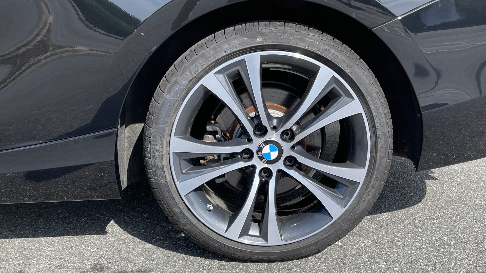 Used 2018 BMW 2 SERIES 230I XDRIVE PREMIUM / CONV PKG / NAV / SUNROOF / REARVIEW for sale $30,795 at Formula Imports in Charlotte NC 28227 53