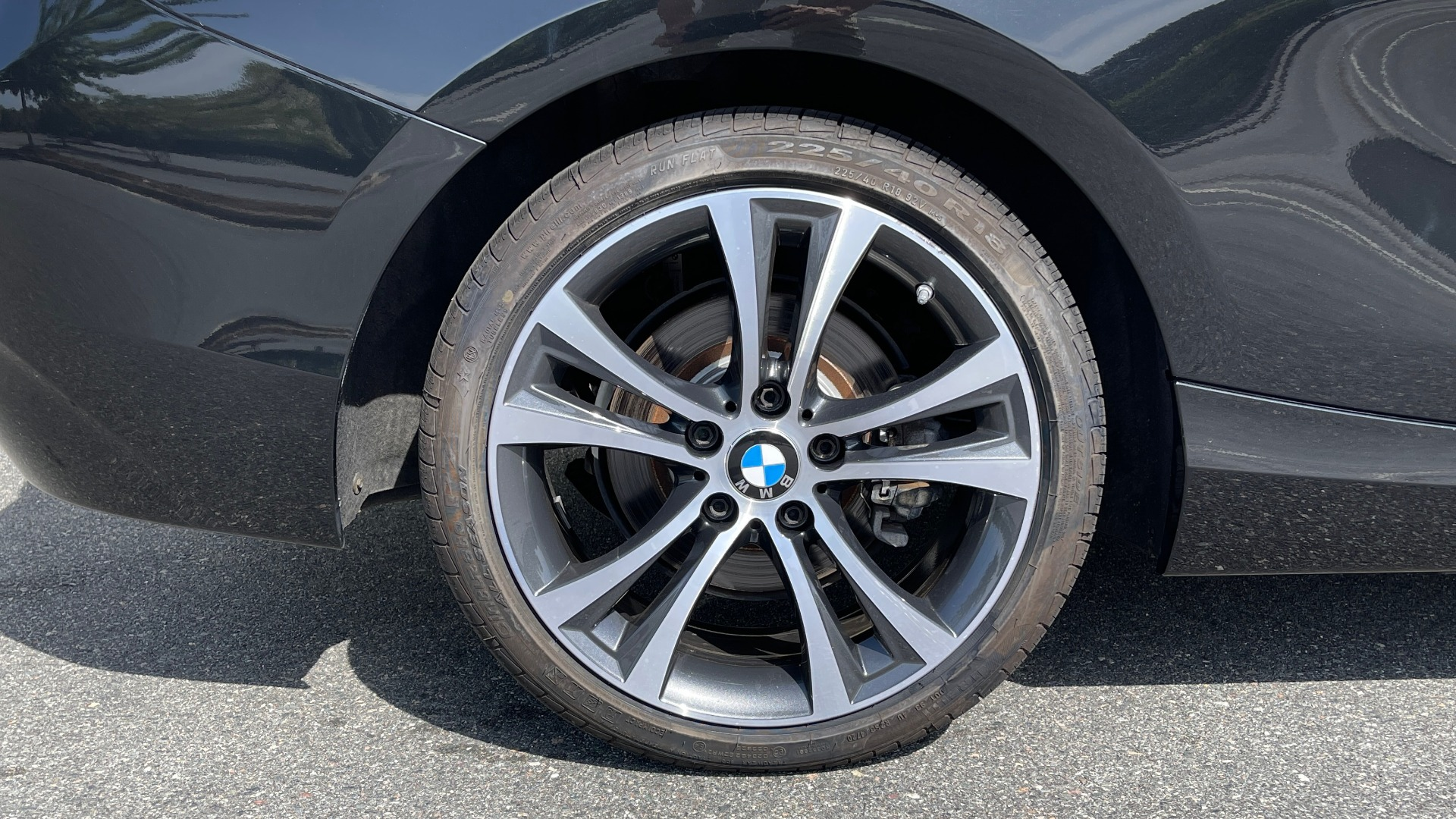 Used 2018 BMW 2 SERIES 230I XDRIVE PREMIUM / CONV PKG / NAV / SUNROOF / REARVIEW for sale $30,795 at Formula Imports in Charlotte NC 28227 54