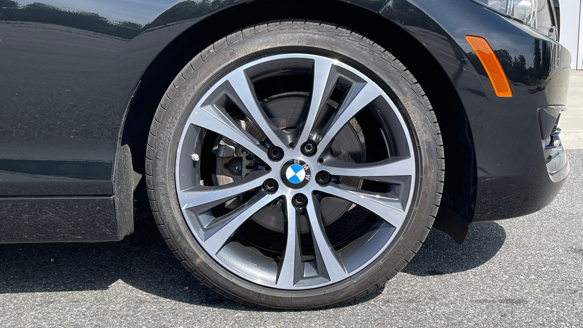 Used 2018 BMW 2 SERIES 230I XDRIVE PREMIUM / CONV PKG / NAV / SUNROOF / REARVIEW for sale $30,795 at Formula Imports in Charlotte NC 28227 55