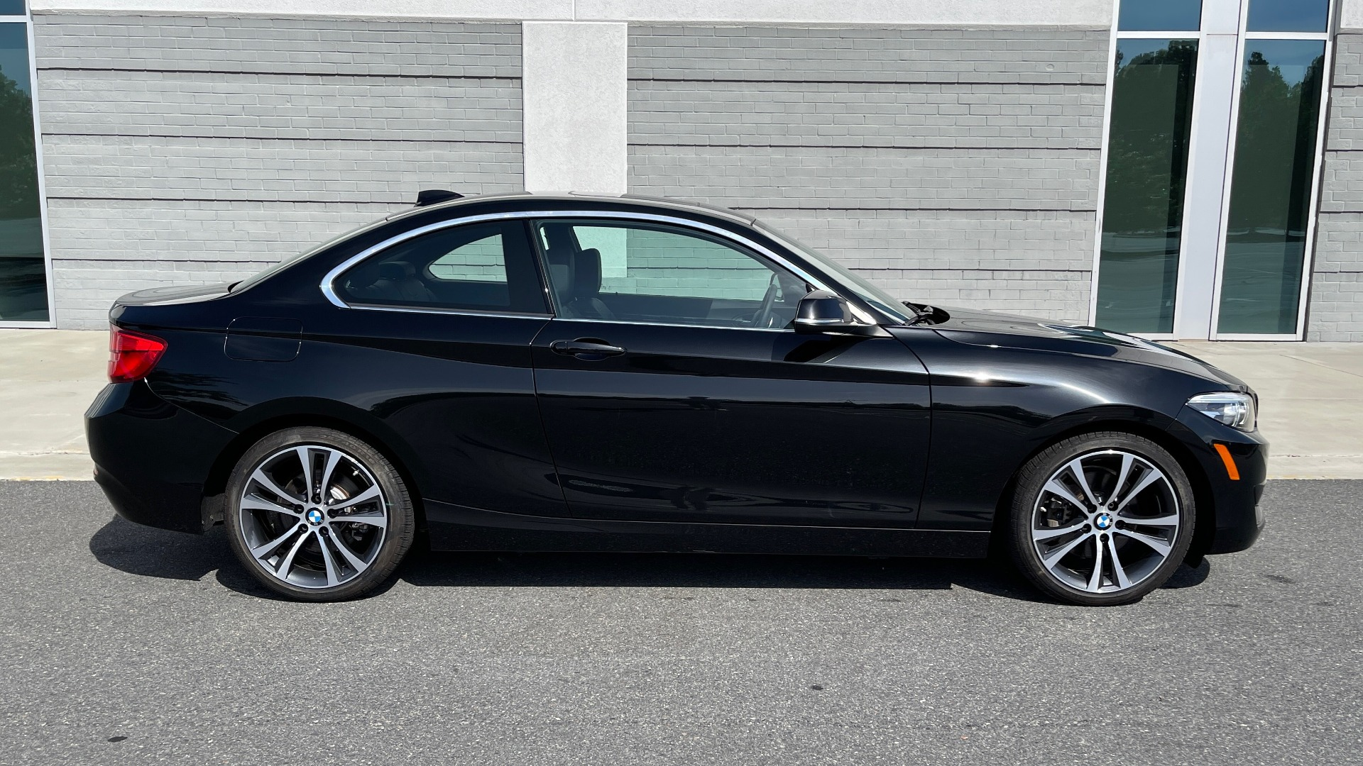 Used 2018 BMW 2 SERIES 230I XDRIVE PREMIUM / CONV PKG / NAV / SUNROOF / REARVIEW for sale $30,795 at Formula Imports in Charlotte NC 28227 7