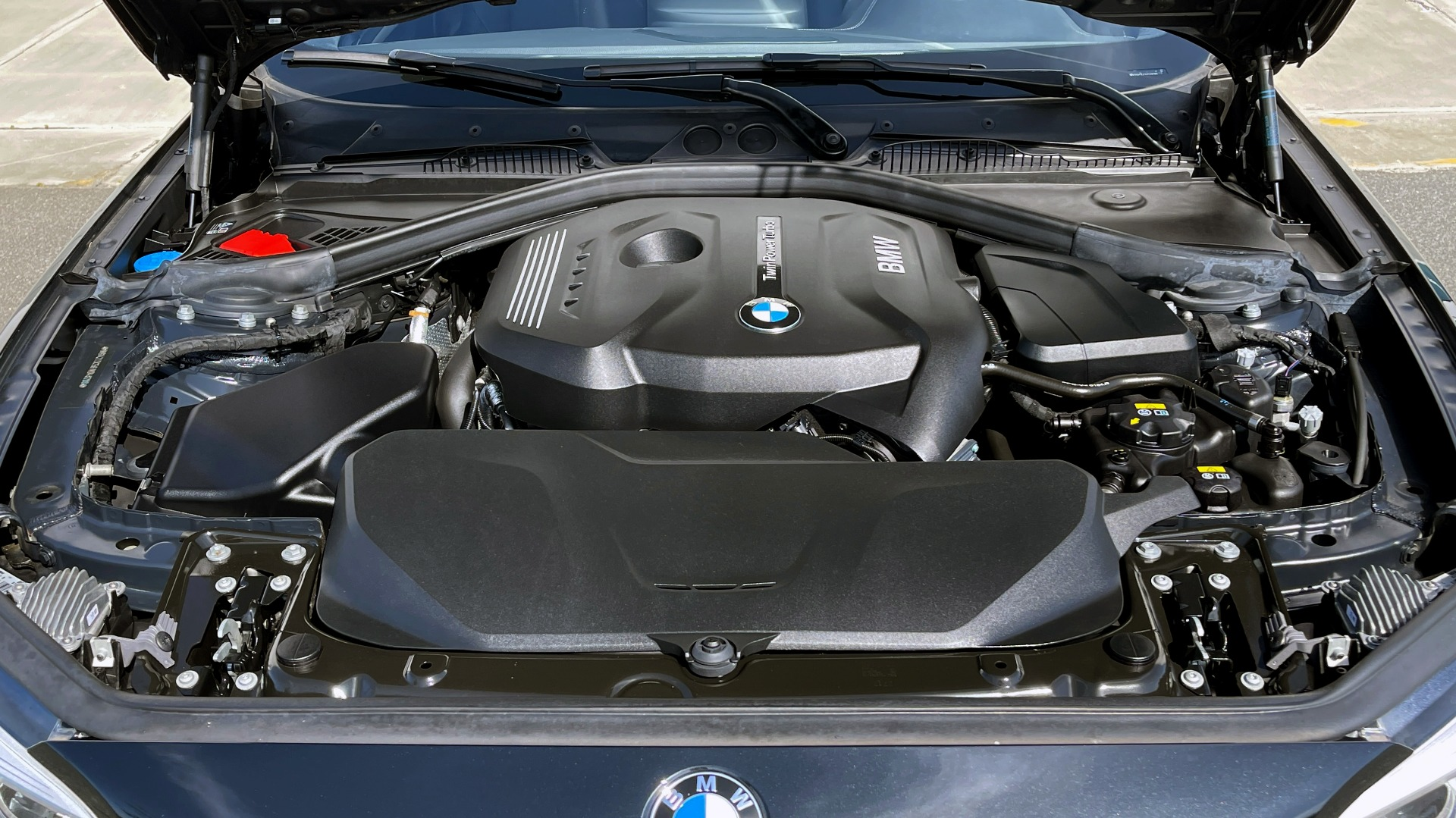 Used 2018 BMW 2 SERIES 230I XDRIVE PREMIUM / CONV PKG / NAV / SUNROOF / REARVIEW for sale $30,795 at Formula Imports in Charlotte NC 28227 8