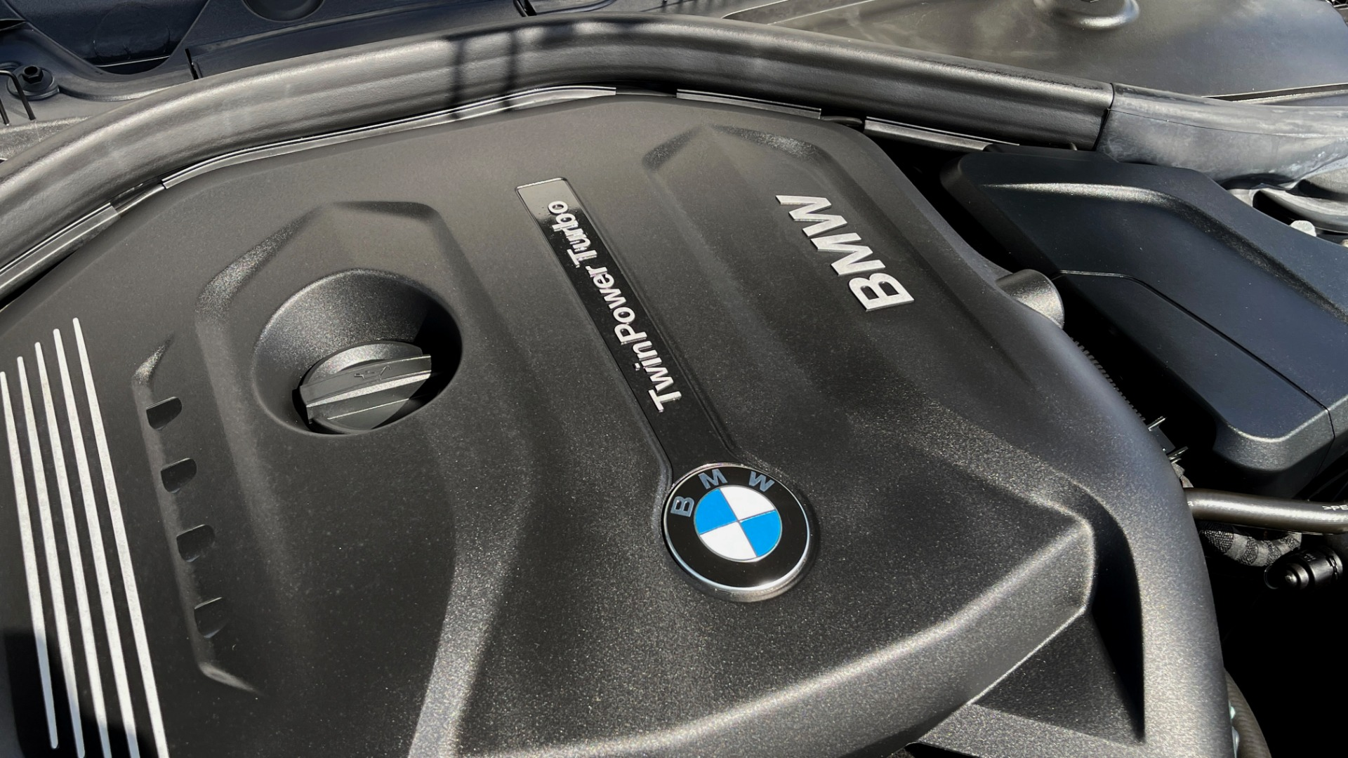 Used 2018 BMW 2 SERIES 230I XDRIVE PREMIUM / CONV PKG / NAV / SUNROOF / REARVIEW for sale $30,795 at Formula Imports in Charlotte NC 28227 9