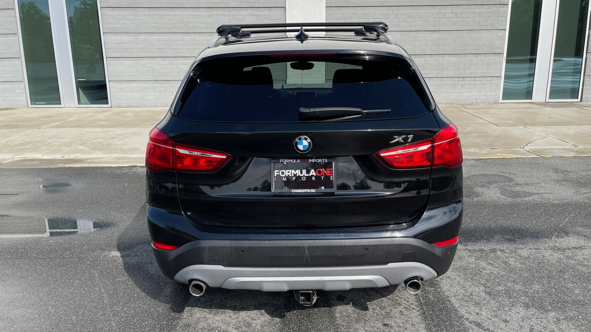 Used 2017 BMW X1 XDRIVE28I / DRVR ASST PKG / COLD WTHR / HTD FRT STS / PANO-ROOF / REARVIEW for sale $25,795 at Formula Imports in Charlotte NC 28227 21