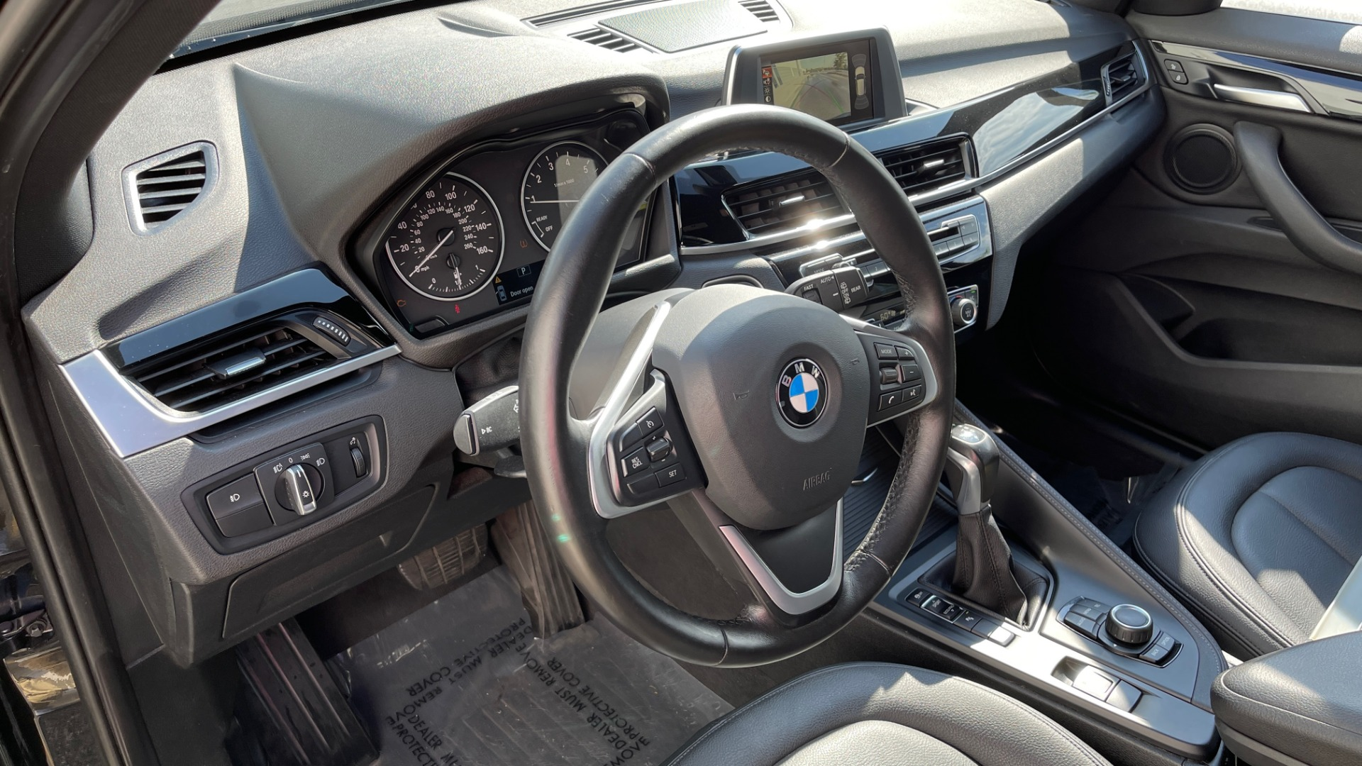 Used 2017 BMW X1 XDRIVE28I / DRVR ASST PKG / COLD WTHR / HTD FRT STS / PANO-ROOF / REARVIEW for sale $25,795 at Formula Imports in Charlotte NC 28227 29