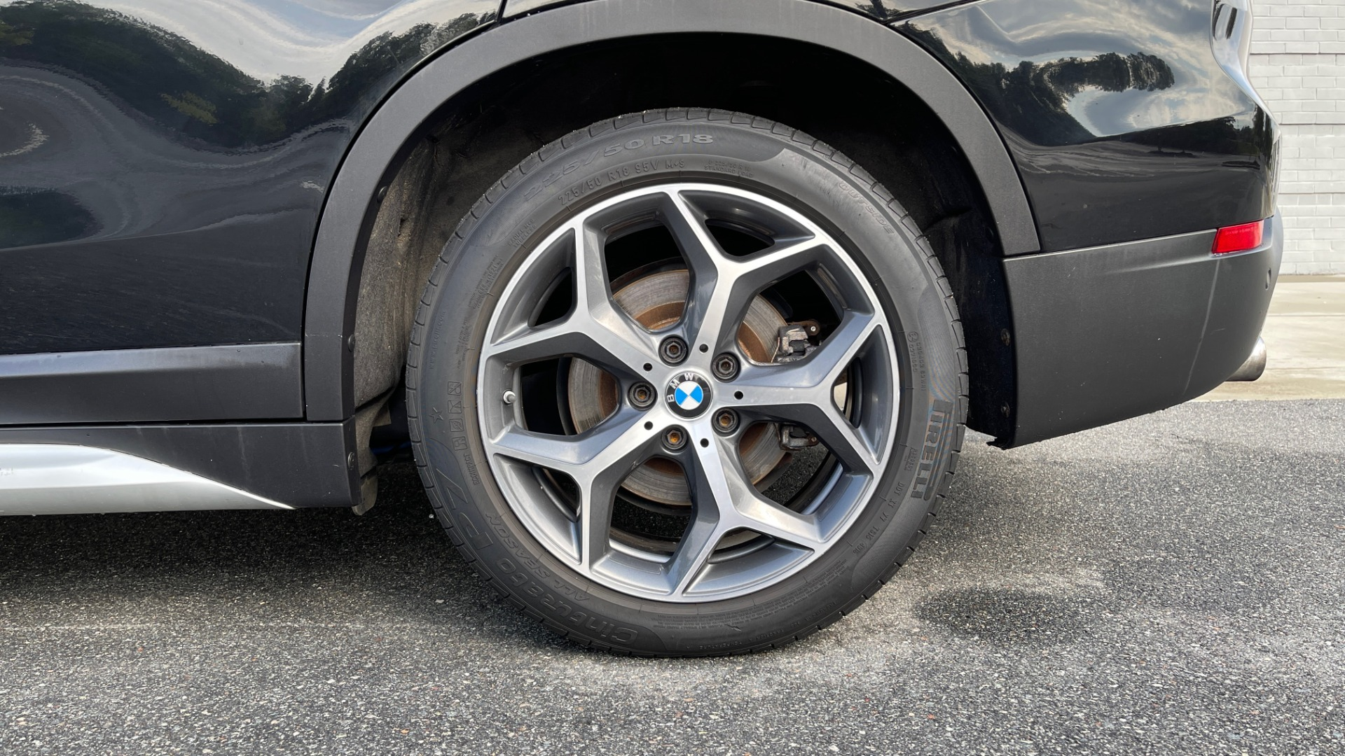 Used 2017 BMW X1 XDRIVE28I / DRVR ASST PKG / COLD WTHR / HTD FRT STS / PANO-ROOF / REARVIEW for sale $25,795 at Formula Imports in Charlotte NC 28227 63