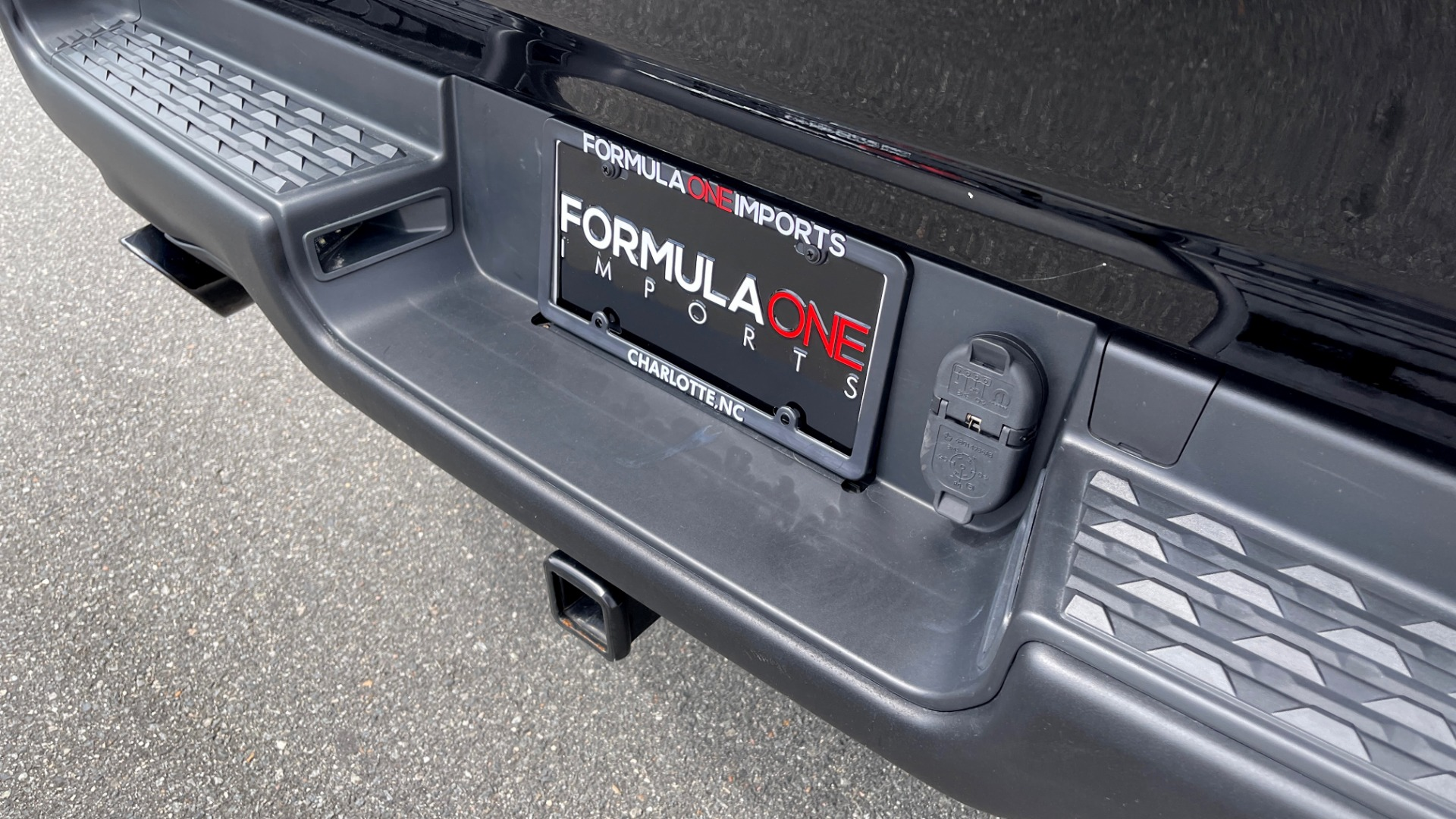 Used 2019 Ram 1500 REBEL QUADCAB 4X4 / 5.7L HEMI / 8-SPD AUTO / REMOTE START / PARK ASSIST for sale $44,495 at Formula Imports in Charlotte NC 28227 23