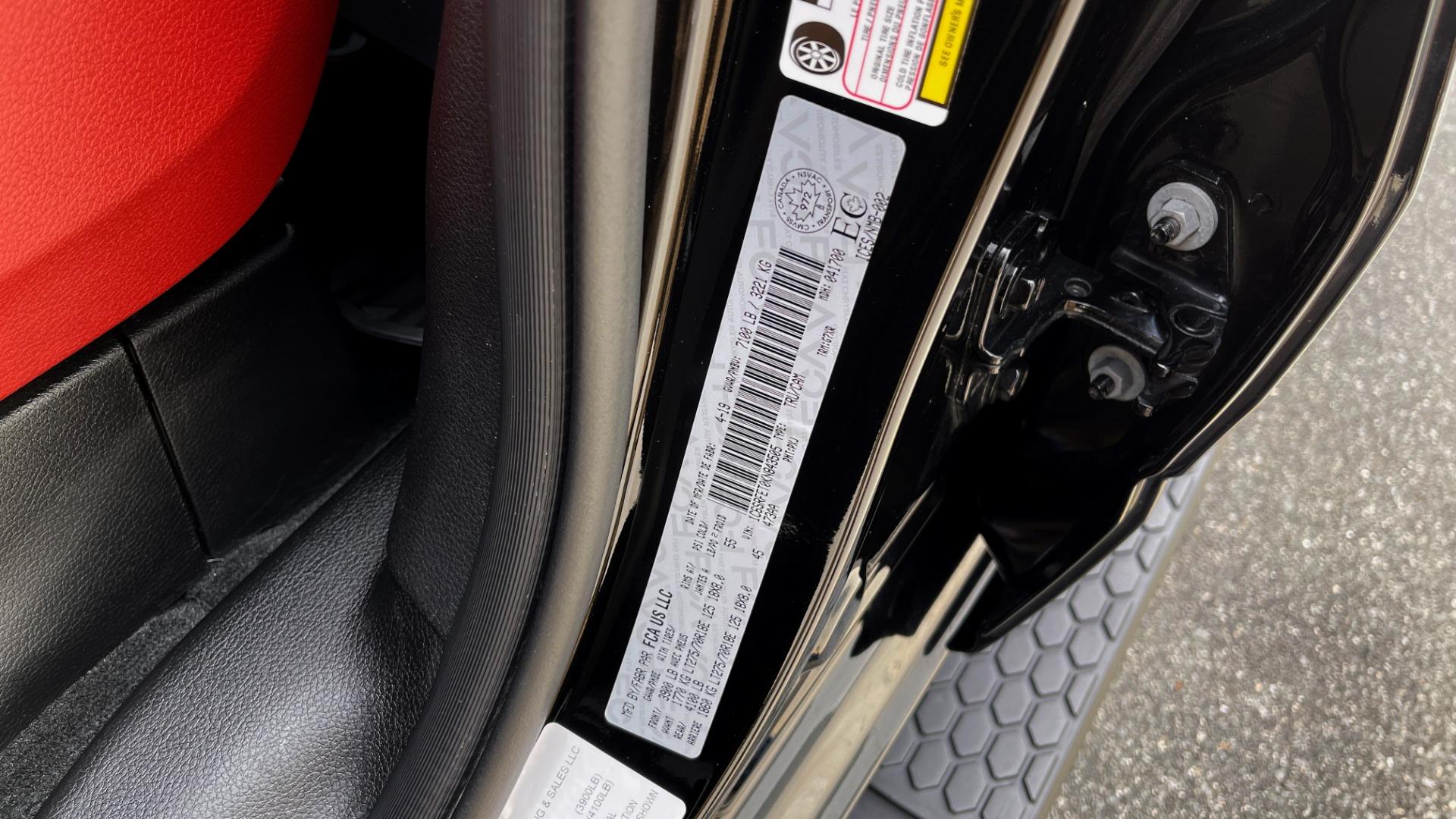 Used 2019 Ram 1500 REBEL QUADCAB 4X4 / 5.7L HEMI / 8-SPD AUTO / REMOTE START / PARK ASSIST for sale $44,495 at Formula Imports in Charlotte NC 28227 79