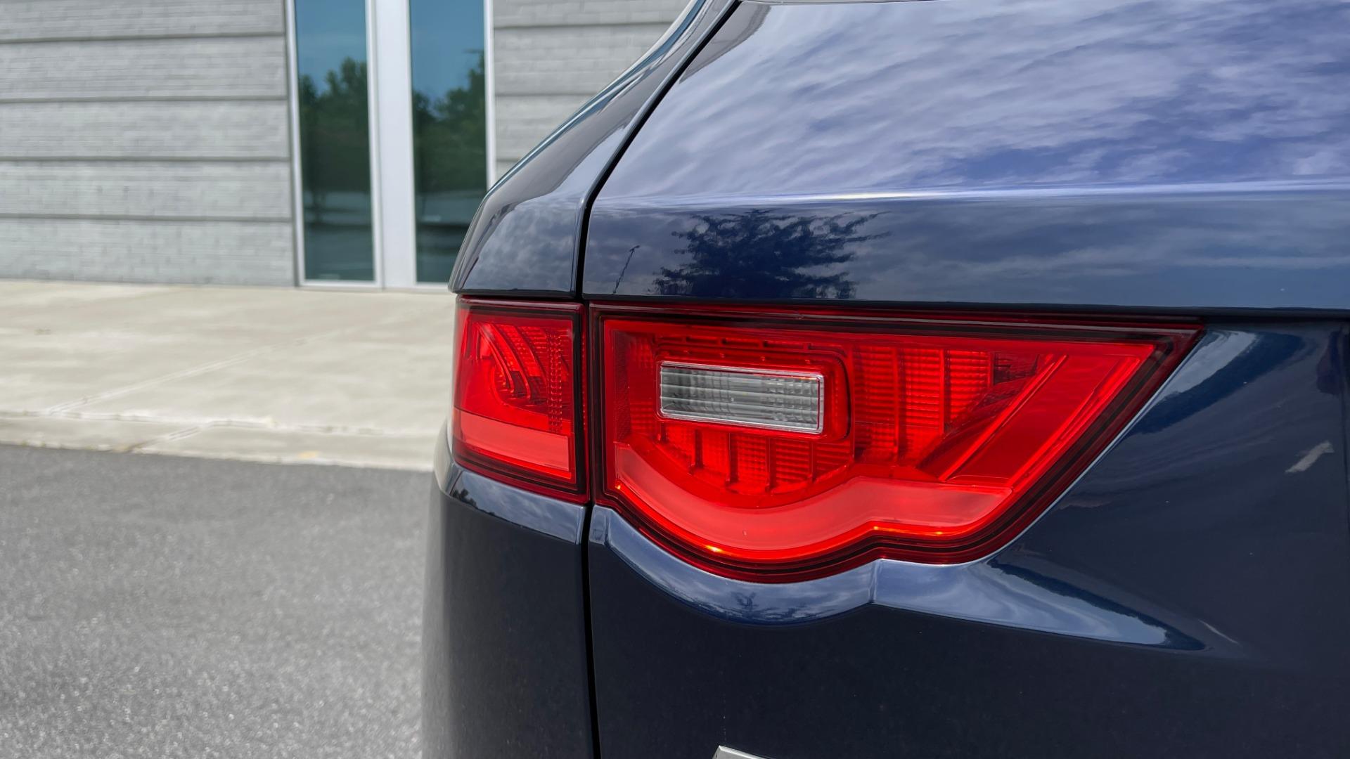Used 2019 Jaguar F-PACE S / DRIVE PKG / BSA / HUD / BLACK EXT PKG / REARVIEW for sale $50,995 at Formula Imports in Charlotte NC 28227 23