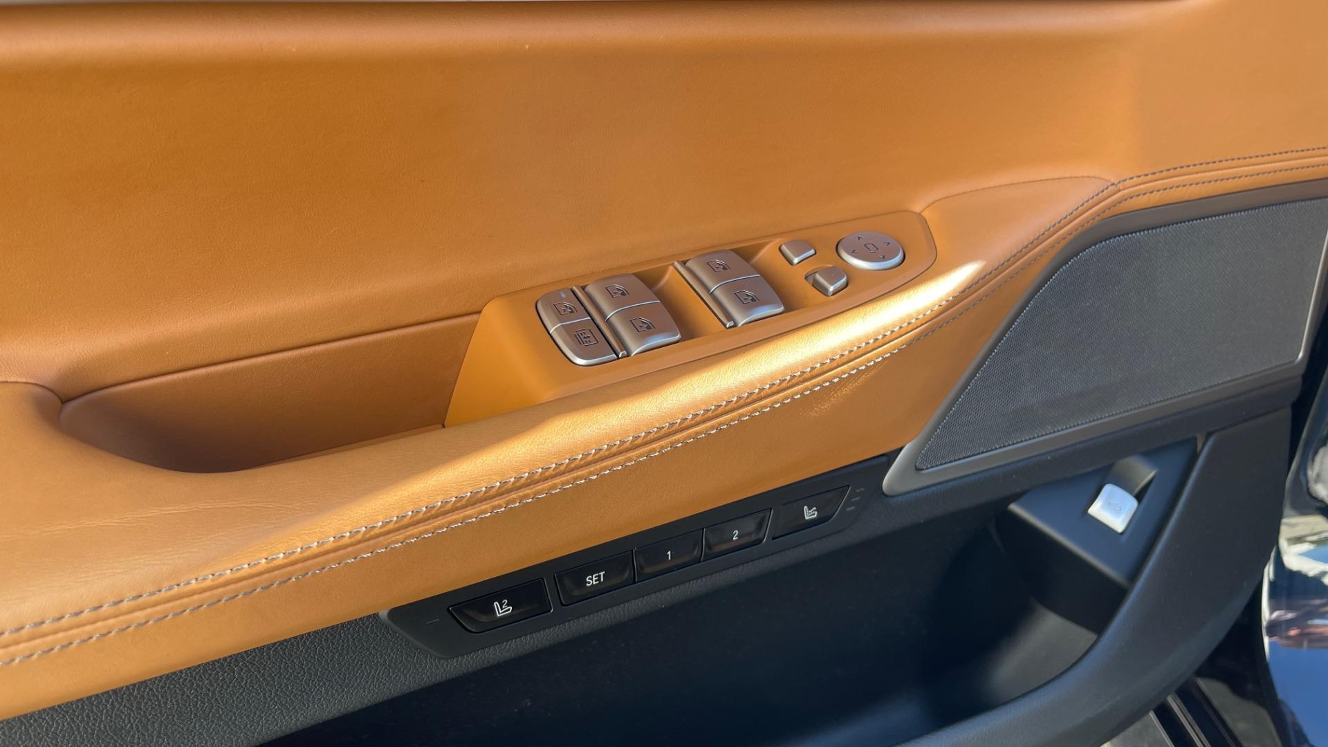 Used 2019 BMW 7 SERIES 750I XDRIVE M-SPORT / EXEC PKG / DRVR ASST PLUS / CLD WTHR / PAR for sale $60,995 at Formula Imports in Charlotte NC 28227 24