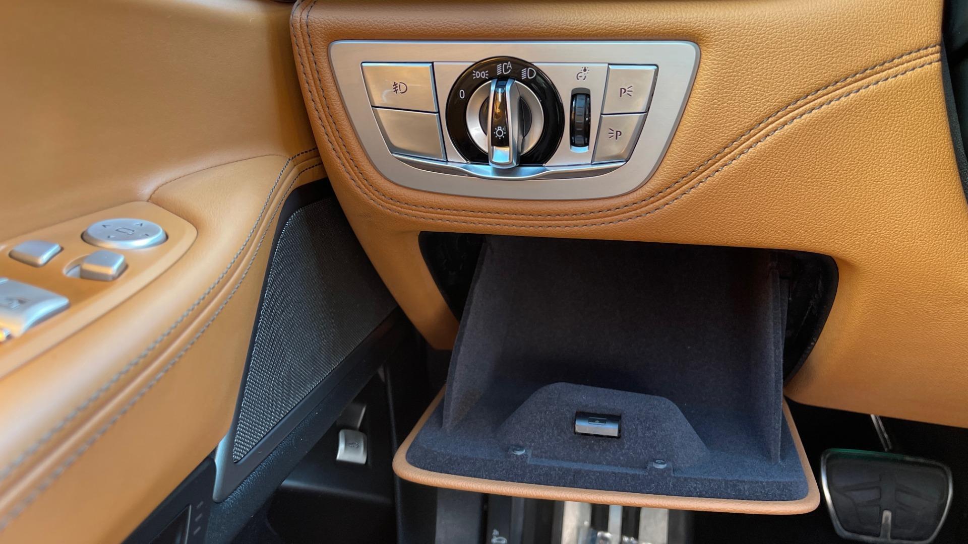Used 2019 BMW 7 SERIES 750I XDRIVE M-SPORT / EXEC PKG / DRVR ASST PLUS / CLD WTHR / PAR for sale $60,995 at Formula Imports in Charlotte NC 28227 28