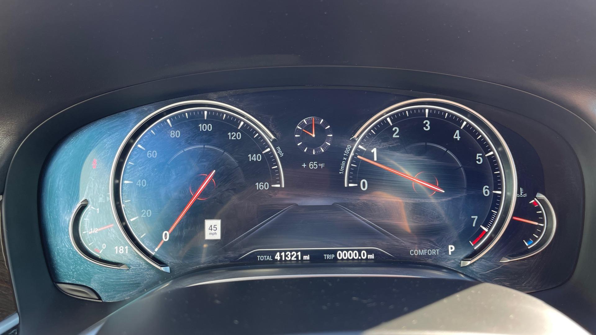 Used 2019 BMW 7 SERIES 750I XDRIVE M-SPORT / EXEC PKG / DRVR ASST PLUS / CLD WTHR / PAR for sale $60,995 at Formula Imports in Charlotte NC 28227 29