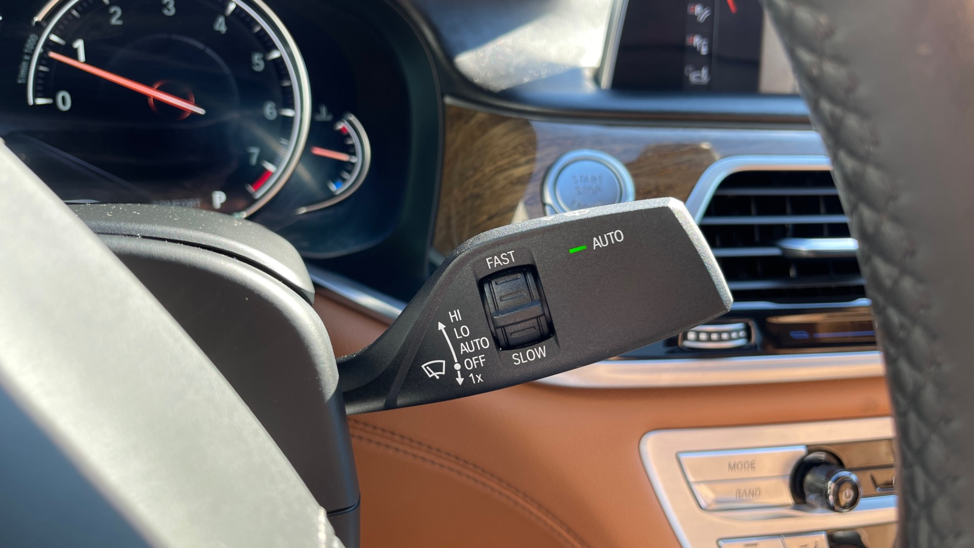 Used 2019 BMW 7 SERIES 750I XDRIVE M-SPORT / EXEC PKG / DRVR ASST PLUS / CLD WTHR / PAR for sale $60,995 at Formula Imports in Charlotte NC 28227 32