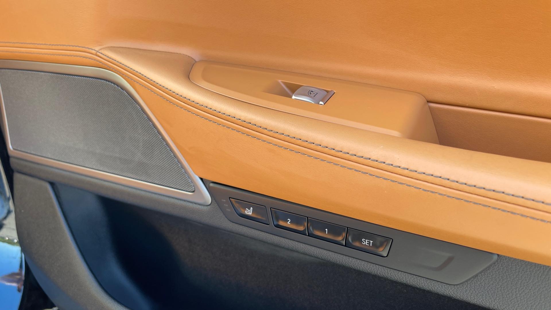 Used 2019 BMW 7 SERIES 750I XDRIVE M-SPORT / EXEC PKG / DRVR ASST PLUS / CLD WTHR / PAR for sale $60,995 at Formula Imports in Charlotte NC 28227 54