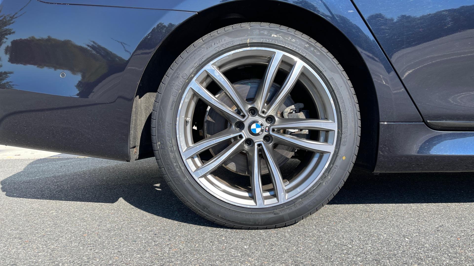 Used 2019 BMW 7 SERIES 750I XDRIVE M-SPORT / EXEC PKG / DRVR ASST PLUS / CLD WTHR / PAR for sale $60,995 at Formula Imports in Charlotte NC 28227 59