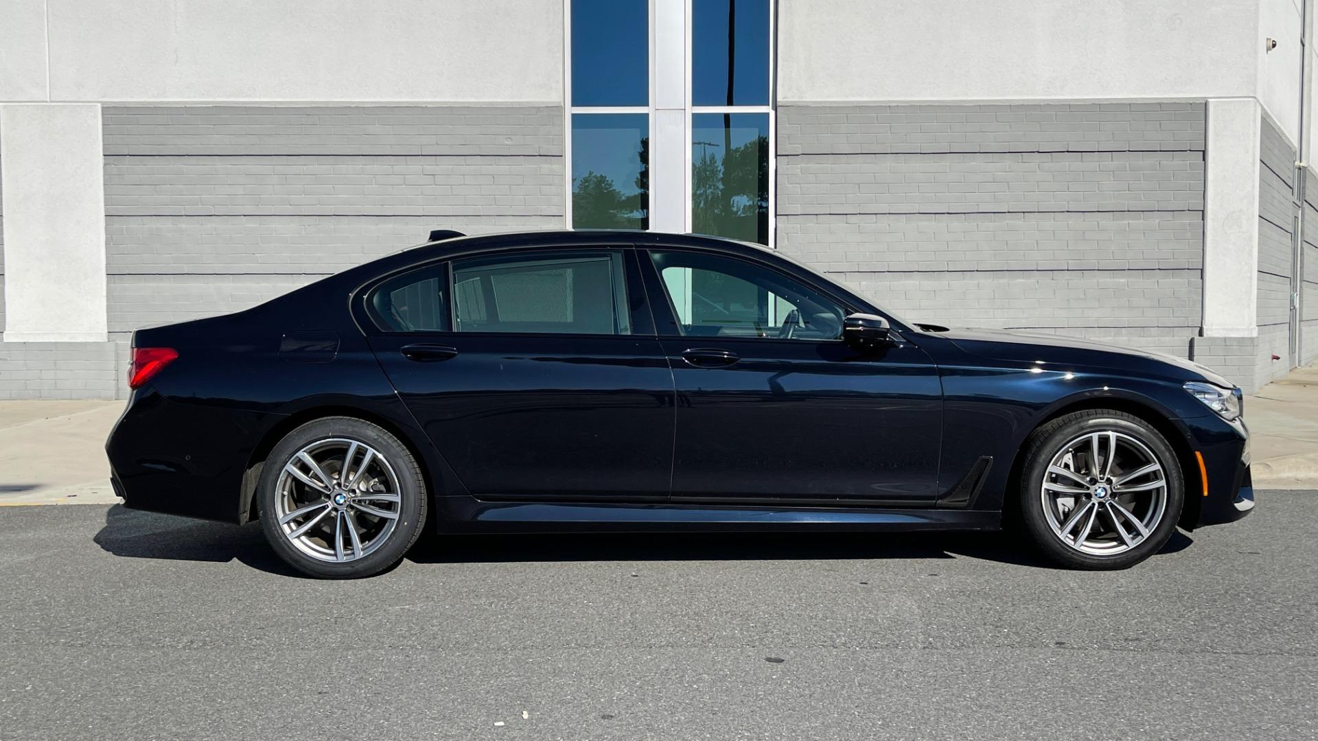 Used 2019 BMW 7 SERIES 750I XDRIVE M-SPORT / EXEC PKG / DRVR ASST PLUS / CLD WTHR / PAR for sale $60,995 at Formula Imports in Charlotte NC 28227 7
