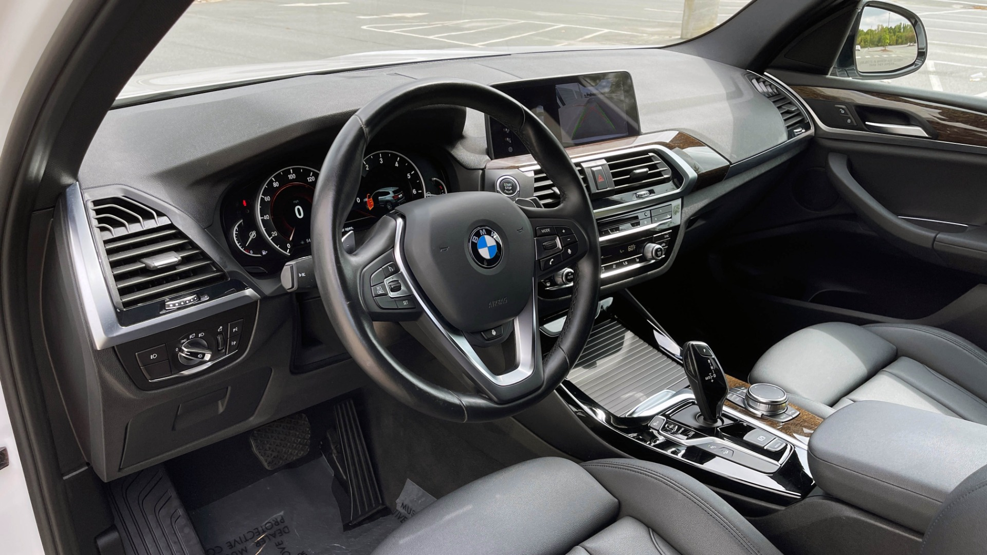 Used 2018 BMW X3 XDRIVE30I / NAV / PANO-ROOF / HTD STS / PARK DIST CNTRL / REARVIEW for sale $38,995 at Formula Imports in Charlotte NC 28227 30