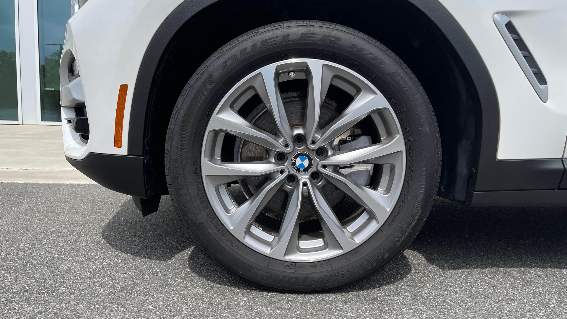 Used 2018 BMW X3 XDRIVE30I / NAV / PANO-ROOF / HTD STS / PARK DIST CNTRL / REARVIEW for sale $38,995 at Formula Imports in Charlotte NC 28227 64