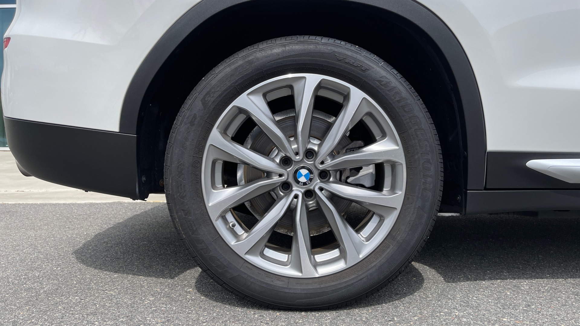 Used 2018 BMW X3 XDRIVE30I / NAV / PANO-ROOF / HTD STS / PARK DIST CNTRL / REARVIEW for sale $38,995 at Formula Imports in Charlotte NC 28227 66