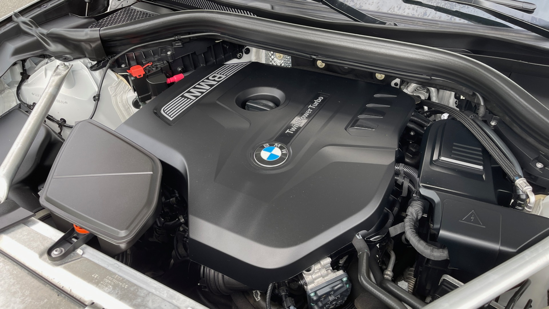 Used 2018 BMW X3 XDRIVE30I / NAV / PANO-ROOF / HTD STS / PARK DIST CNTRL / REARVIEW for sale $38,995 at Formula Imports in Charlotte NC 28227 9