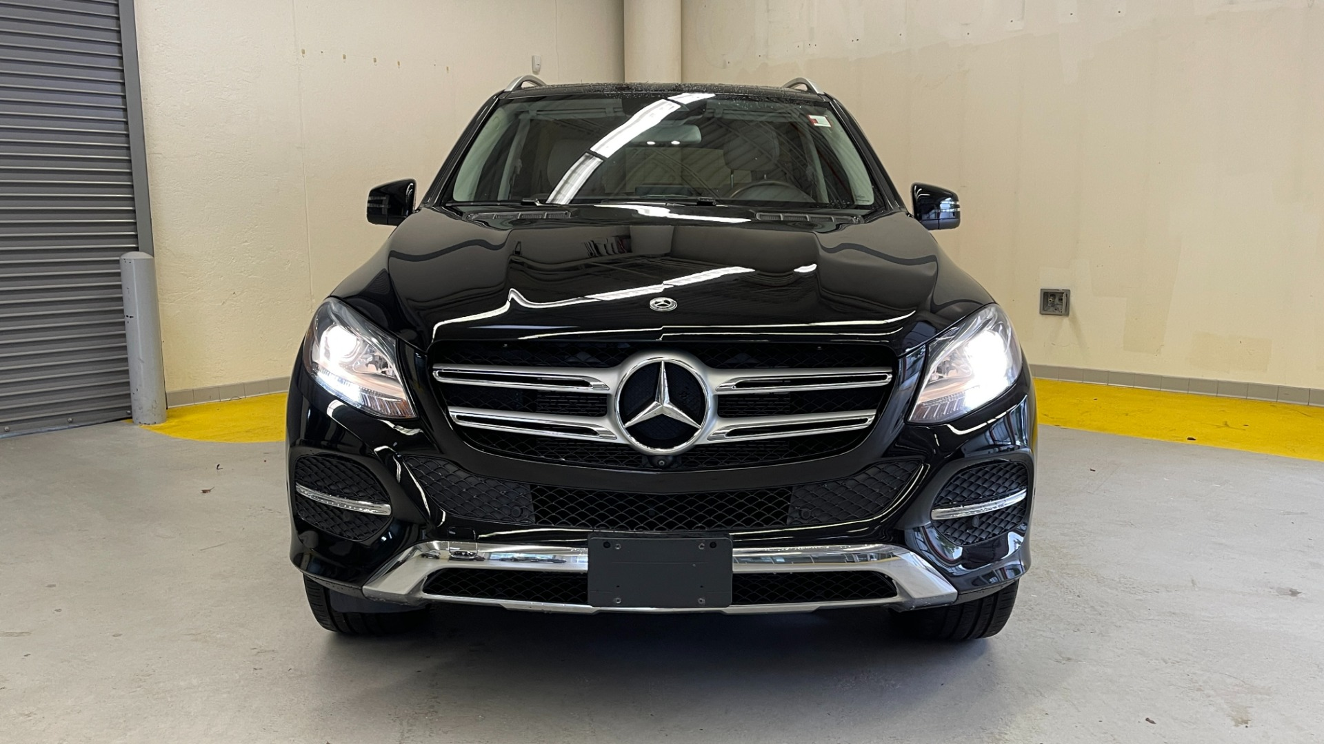 Used 2018 Mercedes-Benz GLE 350 4MATIC PREMIUM / NAV / PARK PILOT / BSA / H/K SND / SURROUND VIEW for sale $40,995 at Formula Imports in Charlotte NC 28227 19