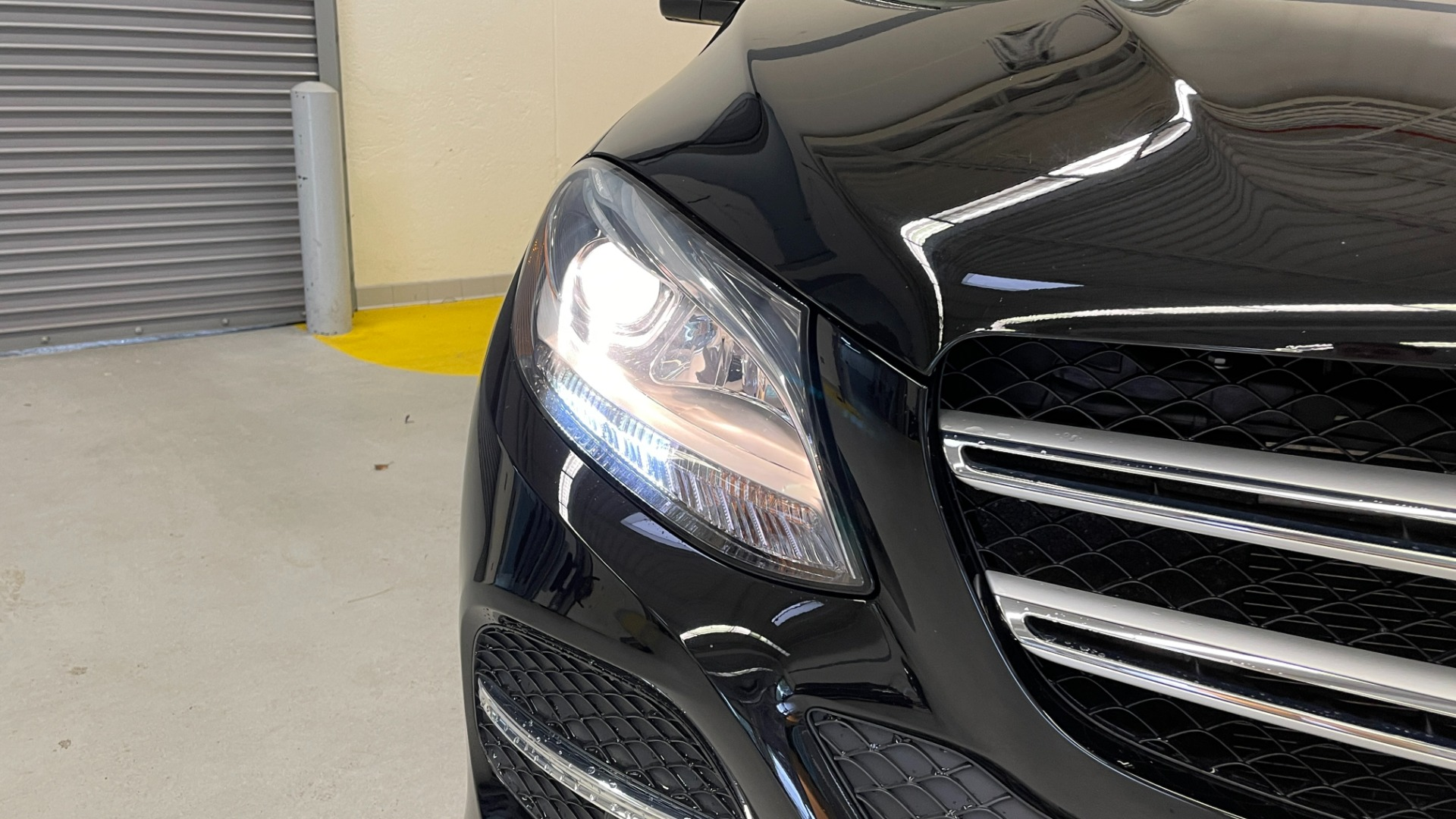 Used 2018 Mercedes-Benz GLE 350 4MATIC PREMIUM / NAV / PARK PILOT / BSA / H/K SND / SURROUND VIEW for sale $40,995 at Formula Imports in Charlotte NC 28227 20