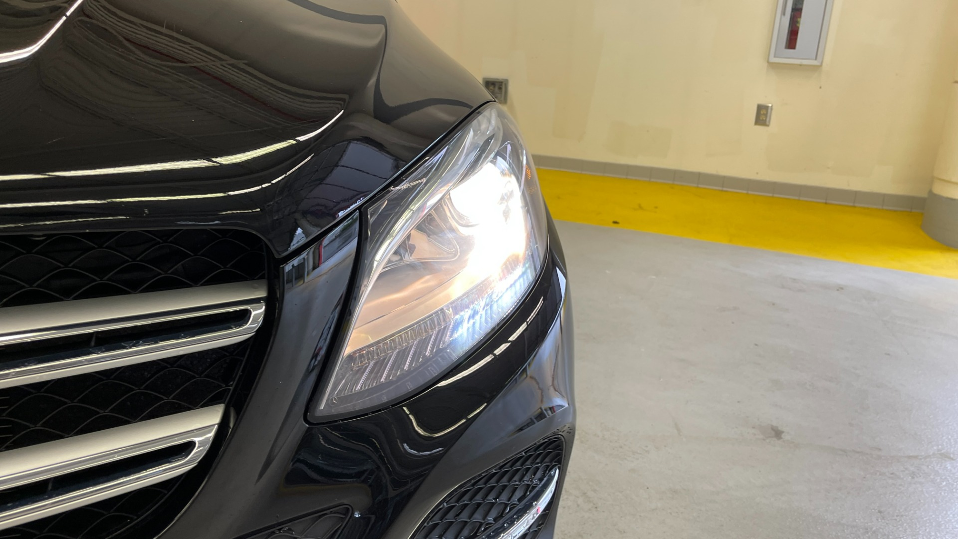 Used 2018 Mercedes-Benz GLE 350 4MATIC PREMIUM / NAV / PARK PILOT / BSA / H/K SND / SURROUND VIEW for sale $40,995 at Formula Imports in Charlotte NC 28227 21