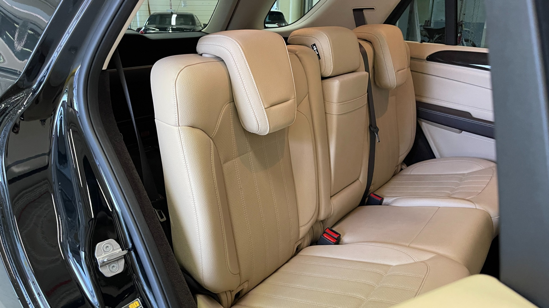 Used 2018 Mercedes-Benz GLE 350 4MATIC PREMIUM / NAV / PARK PILOT / BSA / H/K SND / SURROUND VIEW for sale $40,995 at Formula Imports in Charlotte NC 28227 56