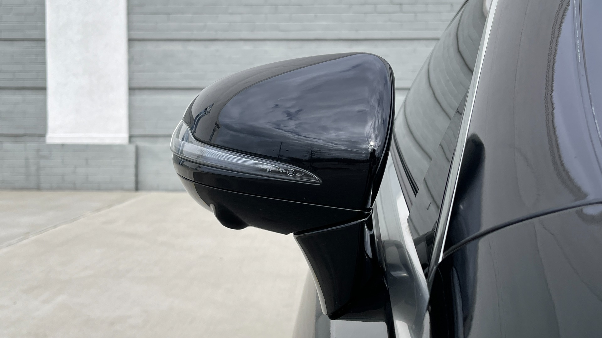 Used 2019 Mercedes-Benz E-CLASS E 450 PREMIUM / AMG LINE / PARK ASST / BSA / BURMESTER for sale $49,995 at Formula Imports in Charlotte NC 28227 11