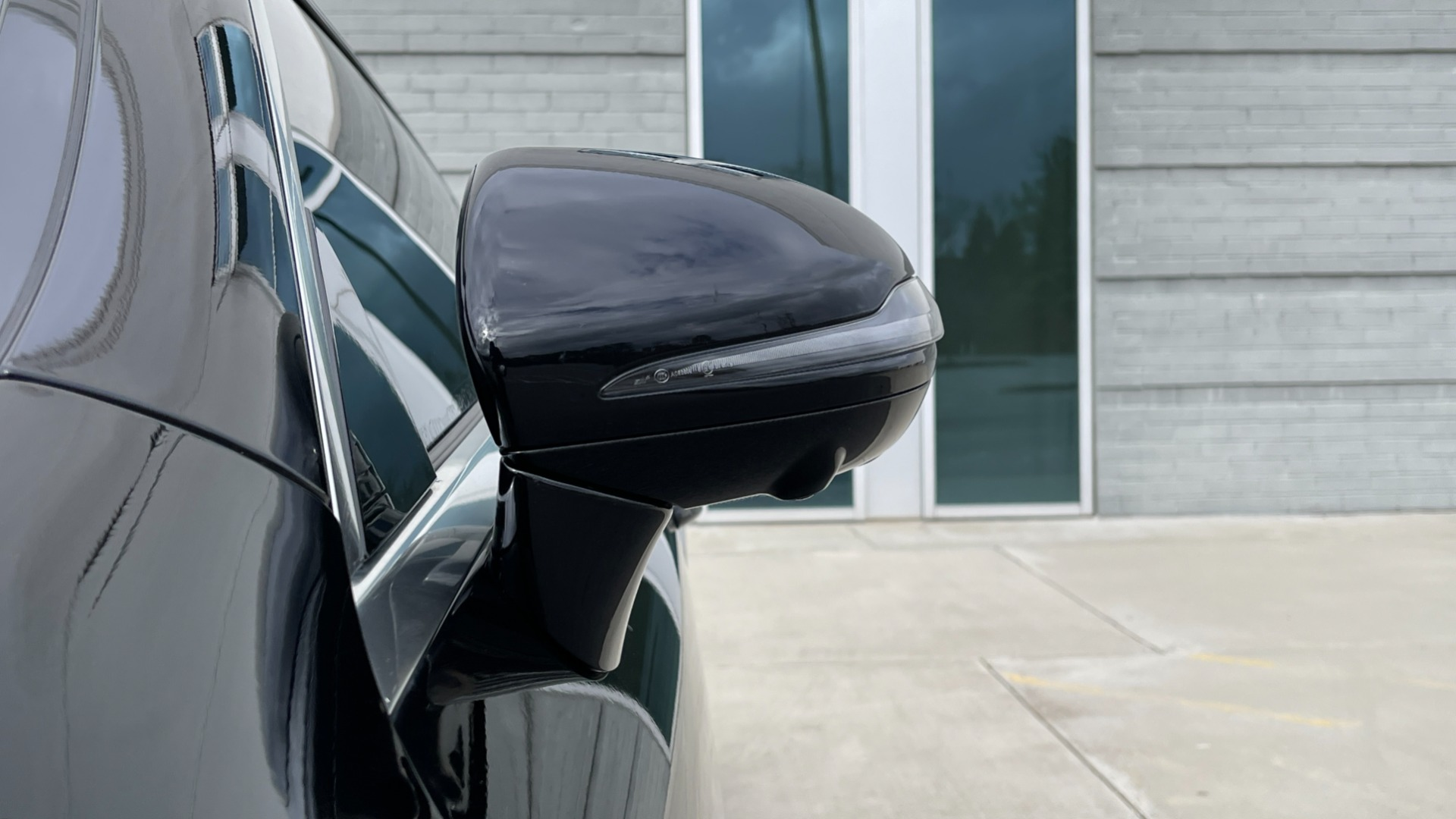 Used 2019 Mercedes-Benz E-CLASS E 450 PREMIUM / AMG LINE / PARK ASST / BSA / BURMESTER for sale $49,995 at Formula Imports in Charlotte NC 28227 12