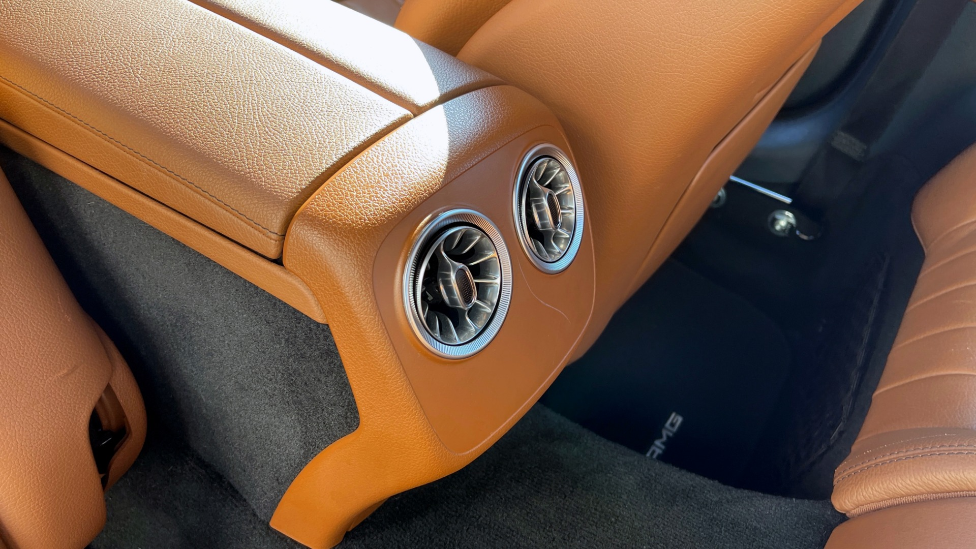 Used 2019 Mercedes-Benz E-CLASS E 450 PREMIUM / AMG LINE / PARK ASST / BSA / BURMESTER for sale $49,995 at Formula Imports in Charlotte NC 28227 27