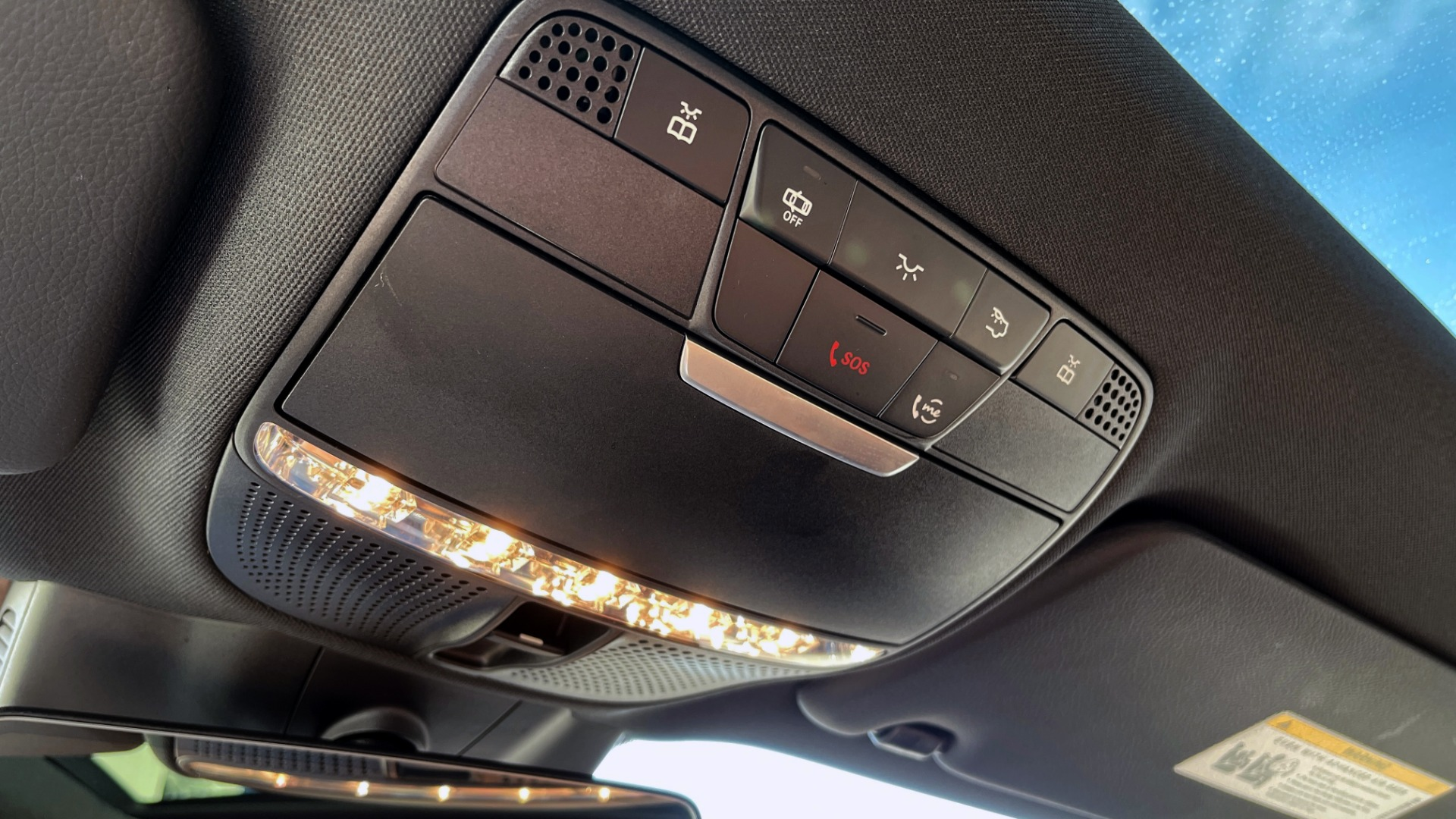 Used 2019 Mercedes-Benz E-CLASS E 450 PREMIUM / AMG LINE / PARK ASST / BSA / BURMESTER for sale $49,995 at Formula Imports in Charlotte NC 28227 44