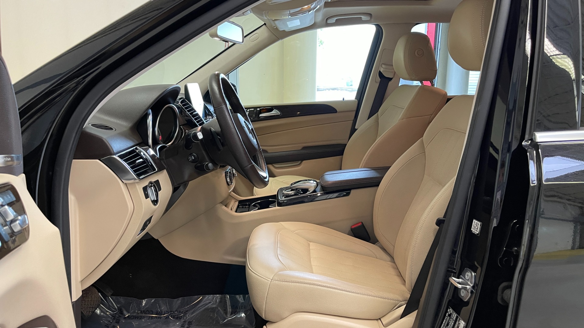 Used 2018 Mercedes-Benz GLE GLE 350 for sale Sold at Formula Imports in Charlotte NC 28227 22