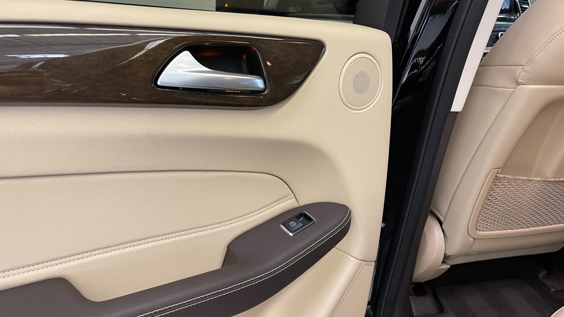 Used 2018 Mercedes-Benz GLE GLE 350 for sale Sold at Formula Imports in Charlotte NC 28227 39