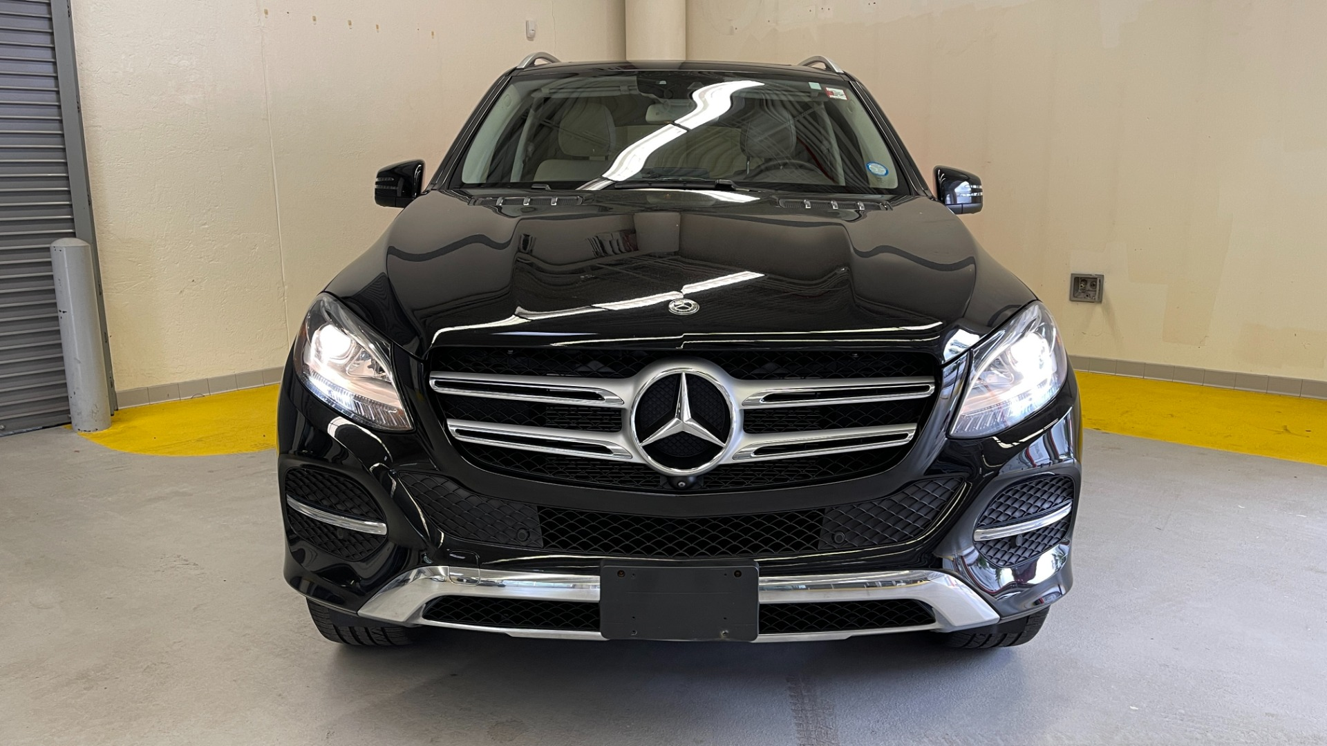 Used 2018 Mercedes-Benz GLE GLE 350 for sale Sold at Formula Imports in Charlotte NC 28227 4