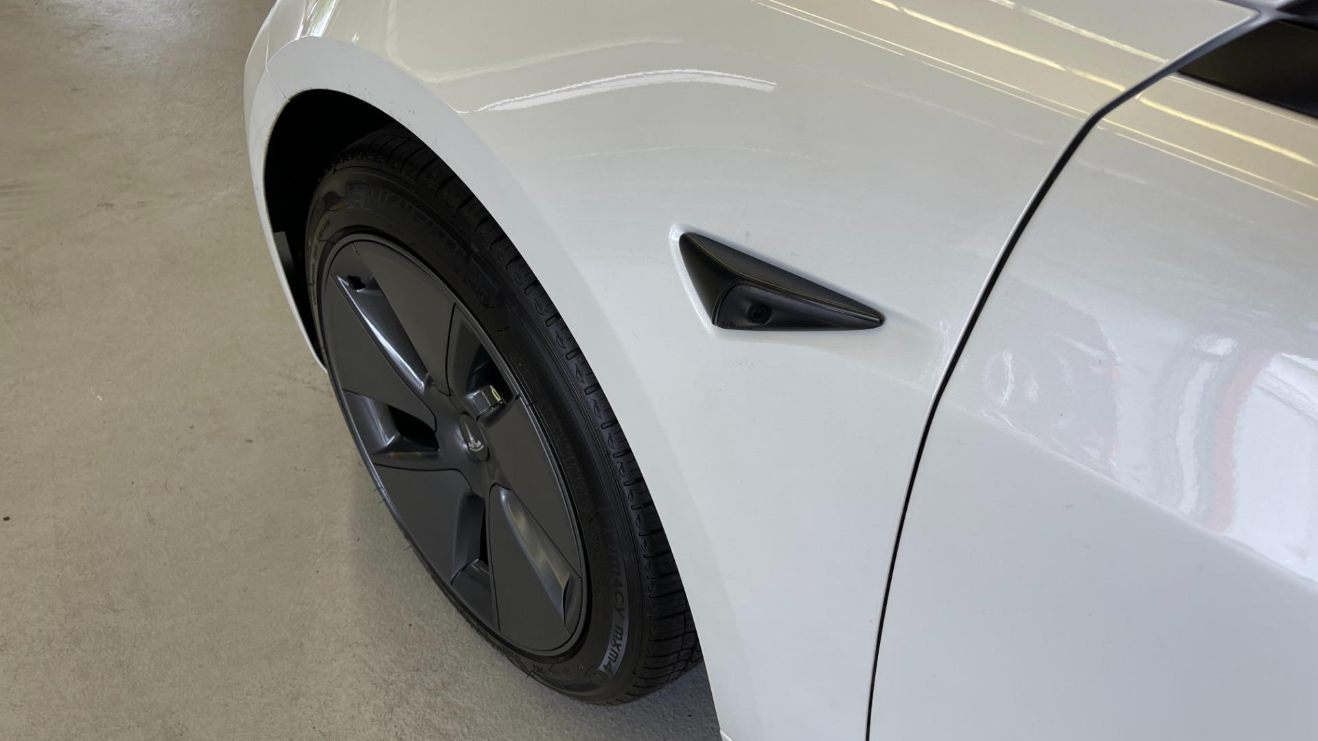 Used 2021 Tesla MODEL 3 STANDARD RANGE PLUS / NAV / REARVIEW for sale $49,595 at Formula Imports in Charlotte NC 28227 13