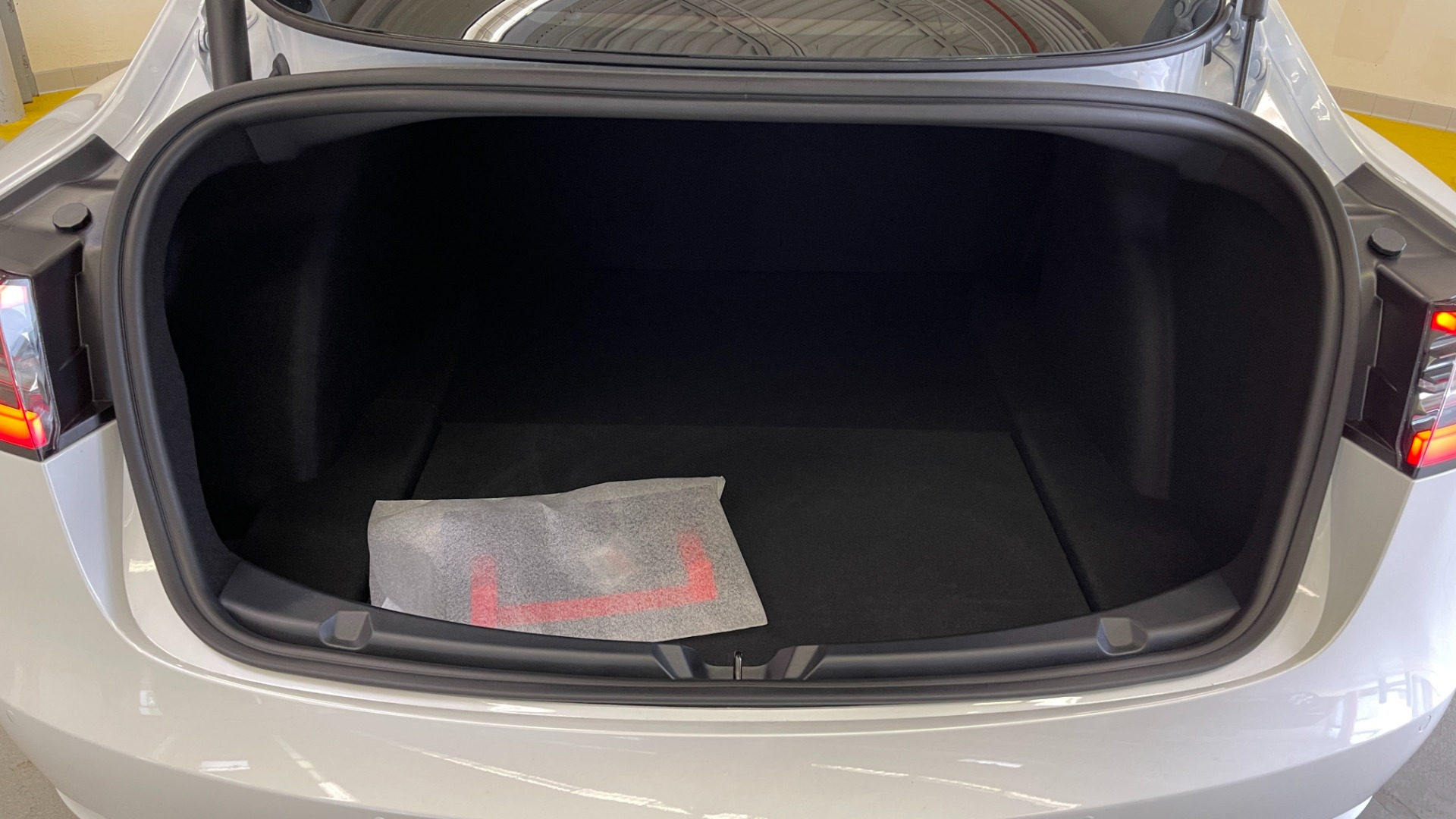 Used 2021 Tesla MODEL 3 STANDARD RANGE PLUS / NAV / REARVIEW for sale $49,595 at Formula Imports in Charlotte NC 28227 14