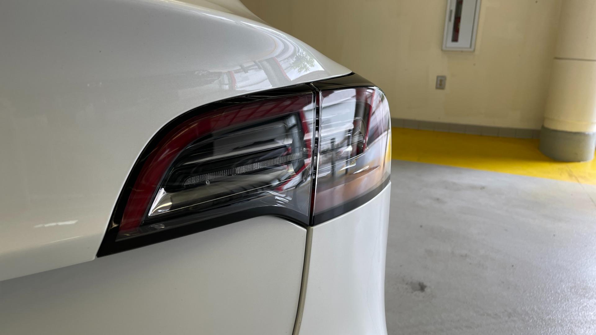 Used 2021 Tesla MODEL 3 STANDARD RANGE PLUS / NAV / REARVIEW for sale $49,595 at Formula Imports in Charlotte NC 28227 20