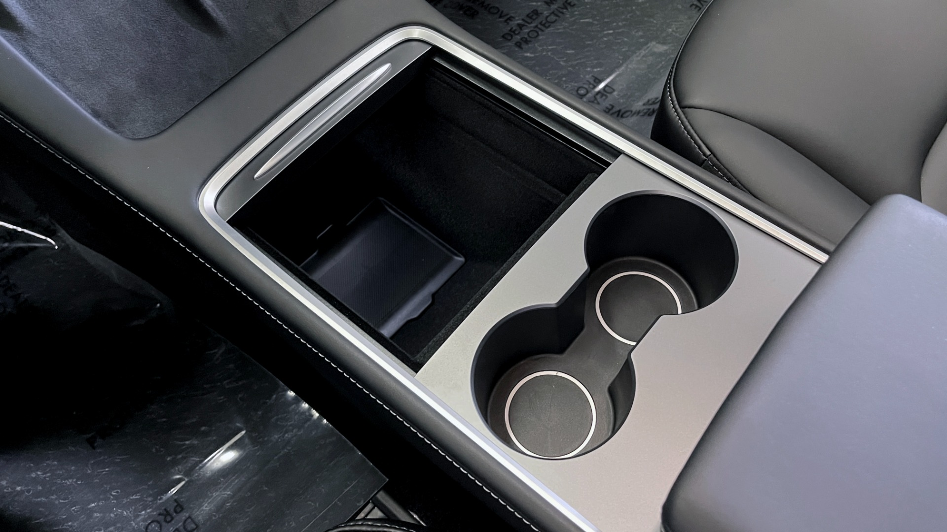Used 2021 Tesla MODEL 3 STANDARD RANGE PLUS / NAV / REARVIEW for sale $49,595 at Formula Imports in Charlotte NC 28227 35