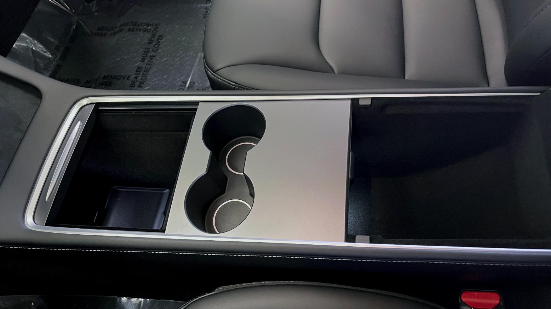 Used 2021 Tesla MODEL 3 STANDARD RANGE PLUS / NAV / REARVIEW for sale $49,595 at Formula Imports in Charlotte NC 28227 36