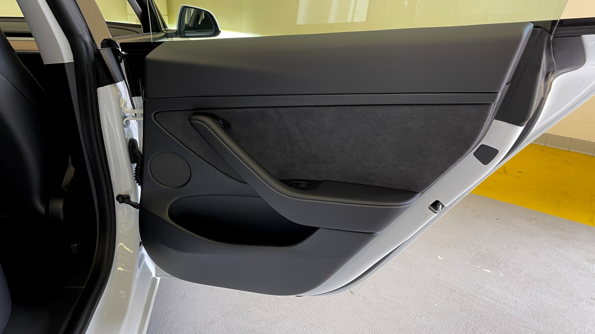 Used 2021 Tesla MODEL 3 STANDARD RANGE PLUS / NAV / REARVIEW for sale $49,595 at Formula Imports in Charlotte NC 28227 41