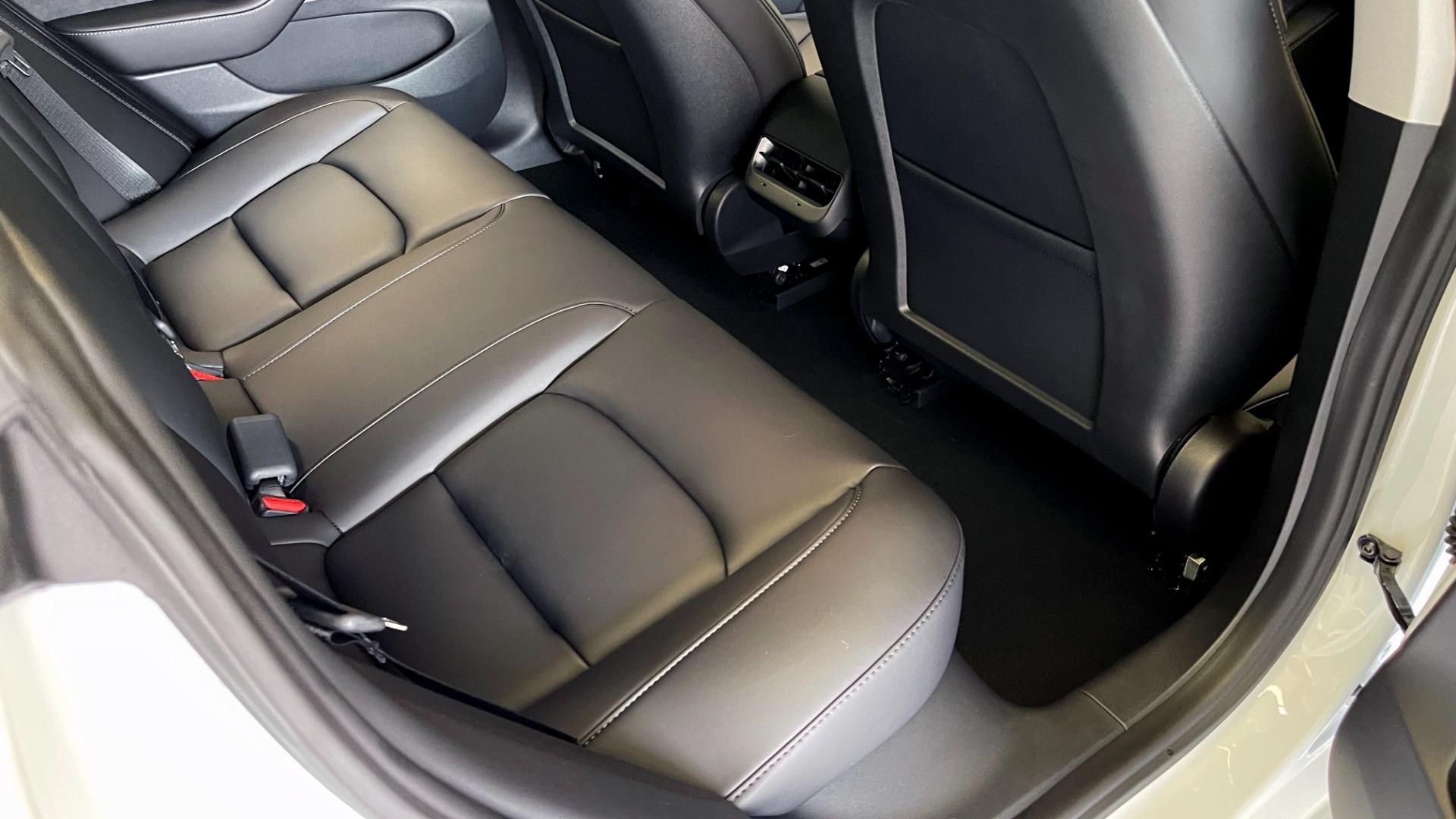 Used 2021 Tesla MODEL 3 STANDARD RANGE PLUS / NAV / REARVIEW for sale $49,595 at Formula Imports in Charlotte NC 28227 43