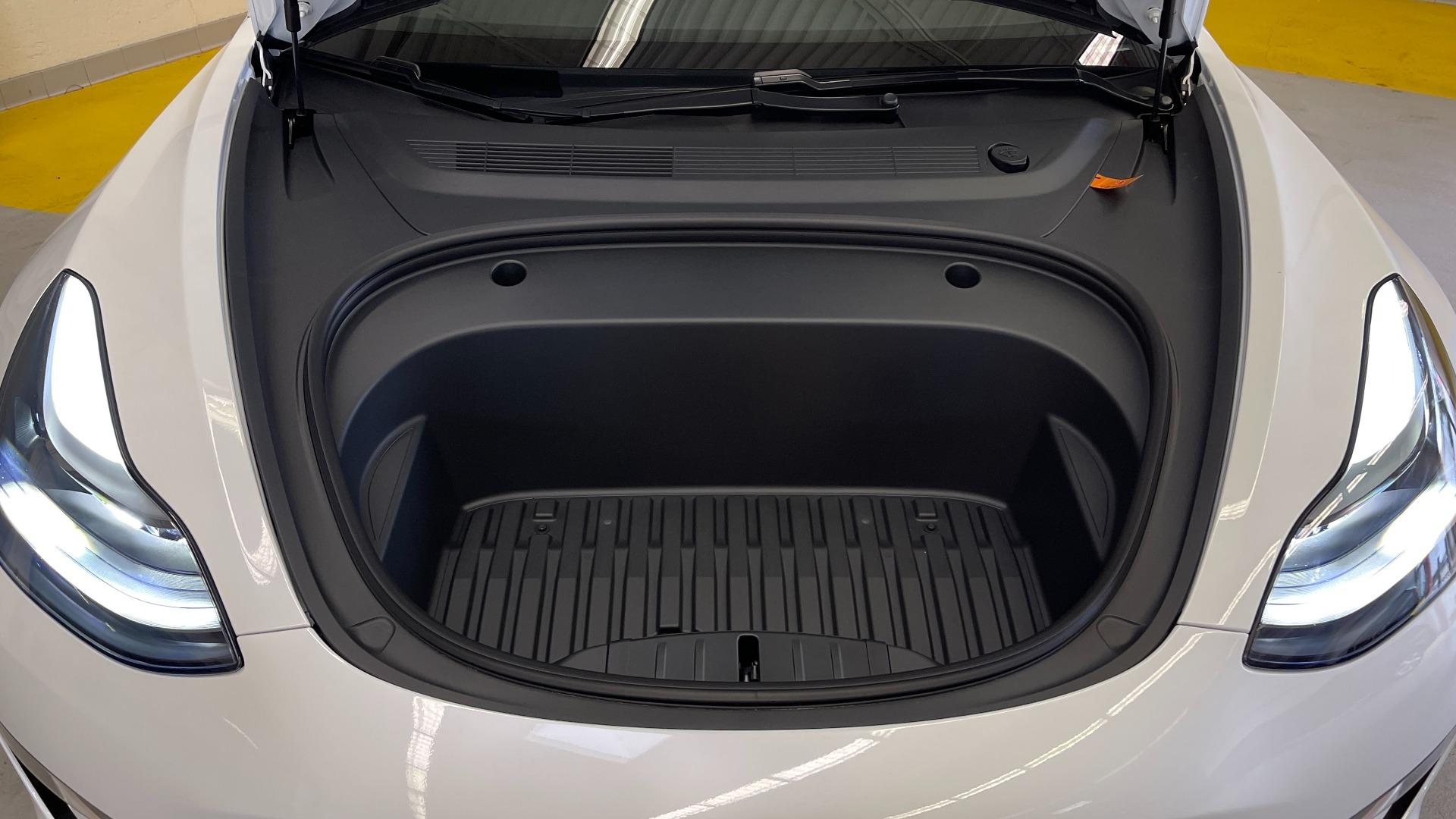 Used 2021 Tesla MODEL 3 STANDARD RANGE PLUS / NAV / REARVIEW for sale $49,595 at Formula Imports in Charlotte NC 28227 5