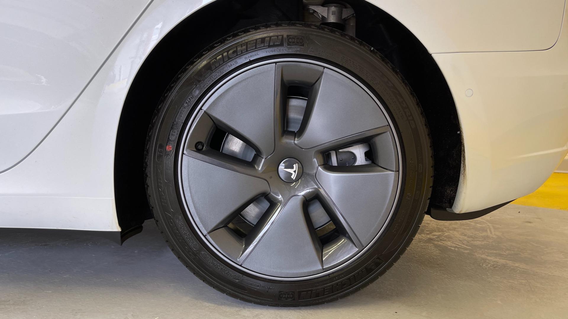 Used 2021 Tesla MODEL 3 STANDARD RANGE PLUS / NAV / REARVIEW for sale $49,595 at Formula Imports in Charlotte NC 28227 50