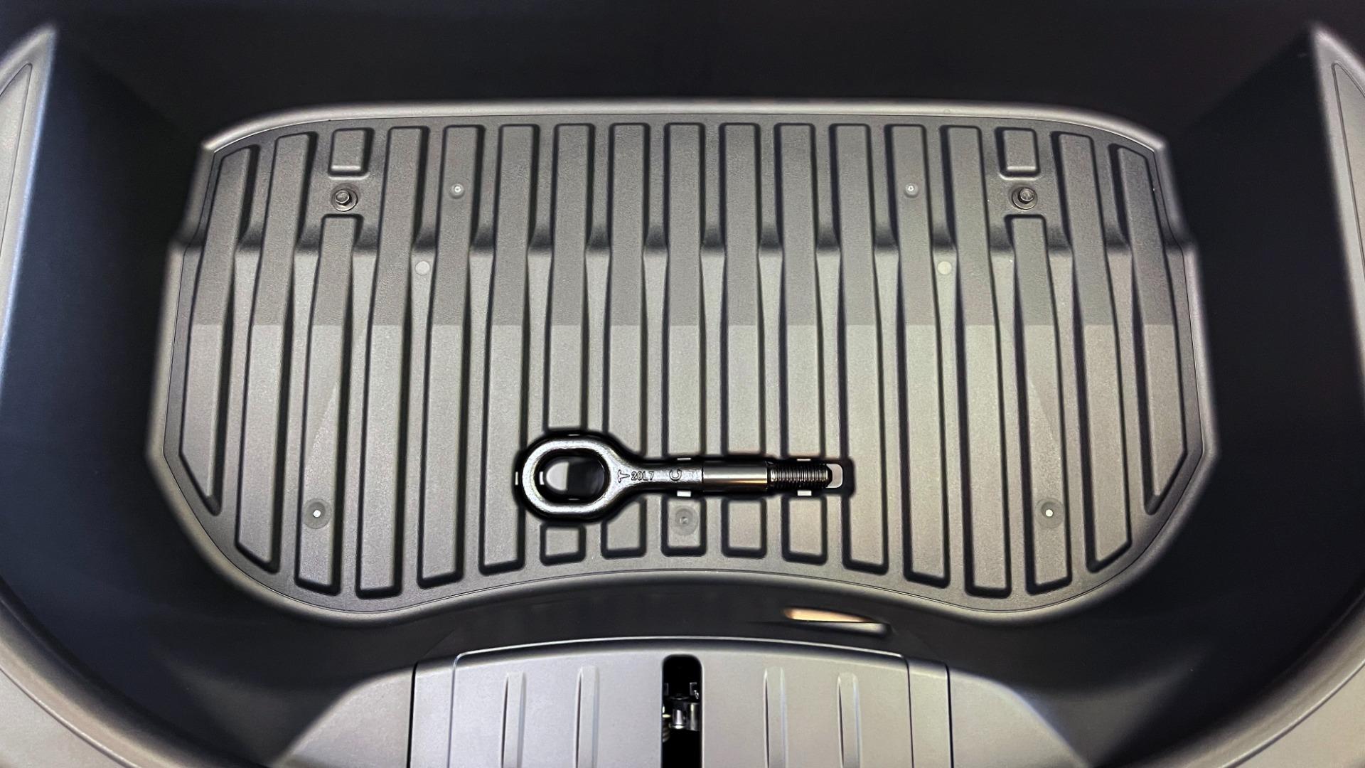 Used 2021 Tesla MODEL 3 STANDARD RANGE PLUS / NAV / REARVIEW for sale $49,595 at Formula Imports in Charlotte NC 28227 6