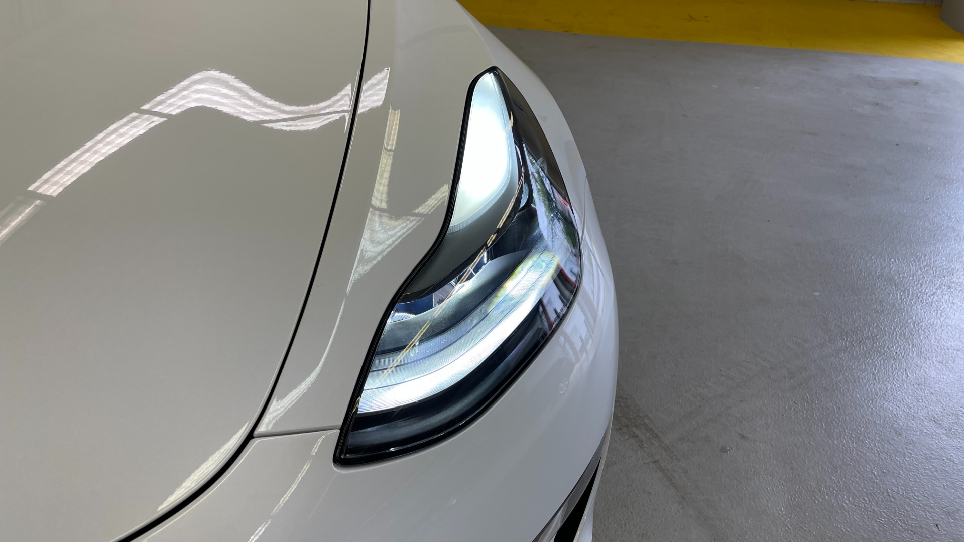 Used 2021 Tesla MODEL 3 STANDARD RANGE PLUS / NAV / REARVIEW for sale $49,595 at Formula Imports in Charlotte NC 28227 9