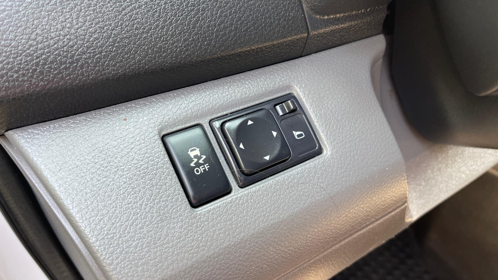 Used 2016 Nissan NV200 SV / WORK VAN / EXT APPEARNACE PKG / SPLASH GUARDS for sale $15,400 at Formula Imports in Charlotte NC 28227 24