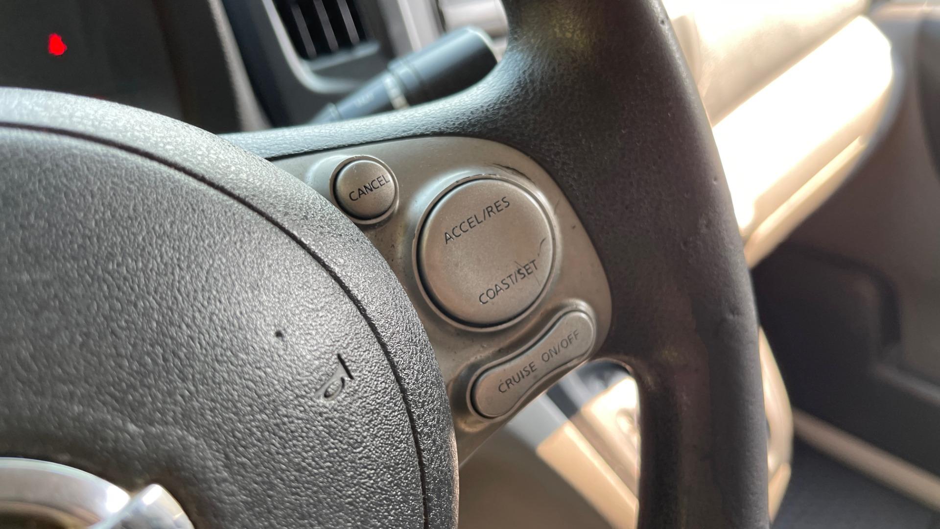 Used 2016 Nissan NV200 SV / WORK VAN / EXT APPEARNACE PKG / SPLASH GUARDS for sale $15,400 at Formula Imports in Charlotte NC 28227 28