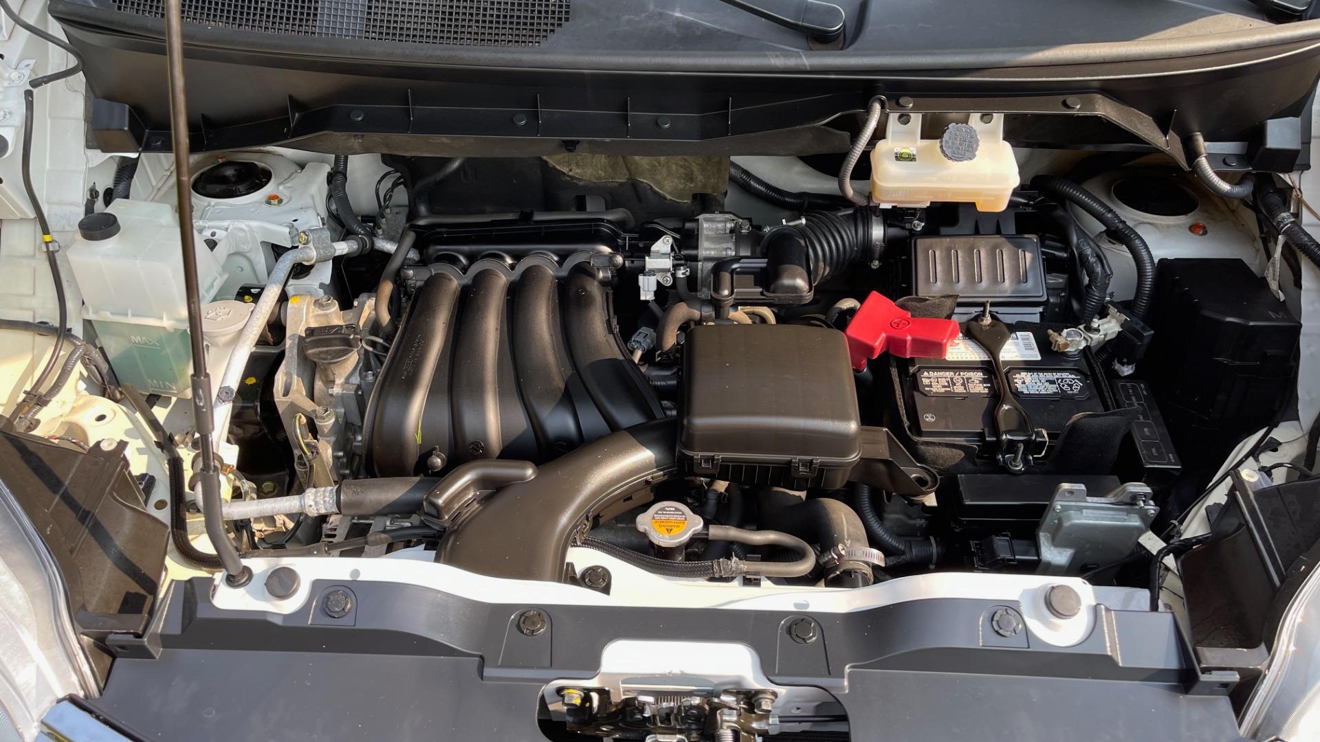 Used 2016 Nissan NV200 SV / WORK VAN / EXT APPEARNACE PKG / SPLASH GUARDS for sale $15,400 at Formula Imports in Charlotte NC 28227 4