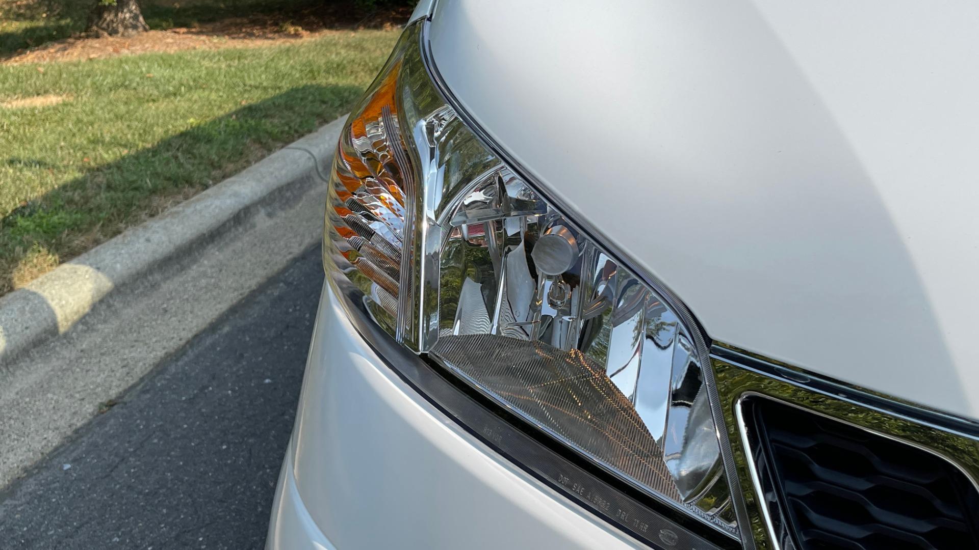 Used 2016 Nissan NV200 SV / WORK VAN / EXT APPEARNACE PKG / SPLASH GUARDS for sale $15,400 at Formula Imports in Charlotte NC 28227 5