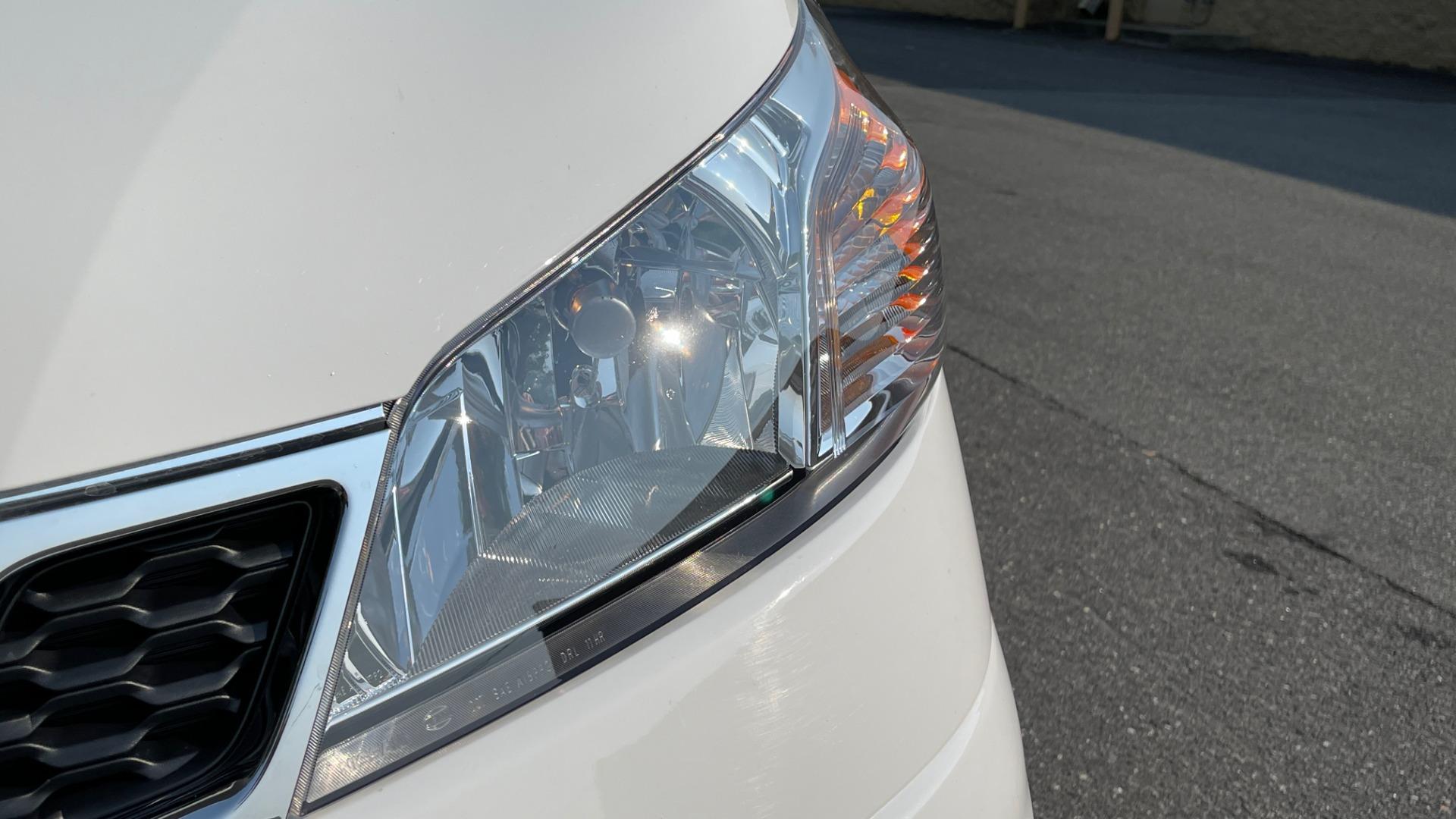 Used 2016 Nissan NV200 SV / WORK VAN / EXT APPEARNACE PKG / SPLASH GUARDS for sale $15,400 at Formula Imports in Charlotte NC 28227 6